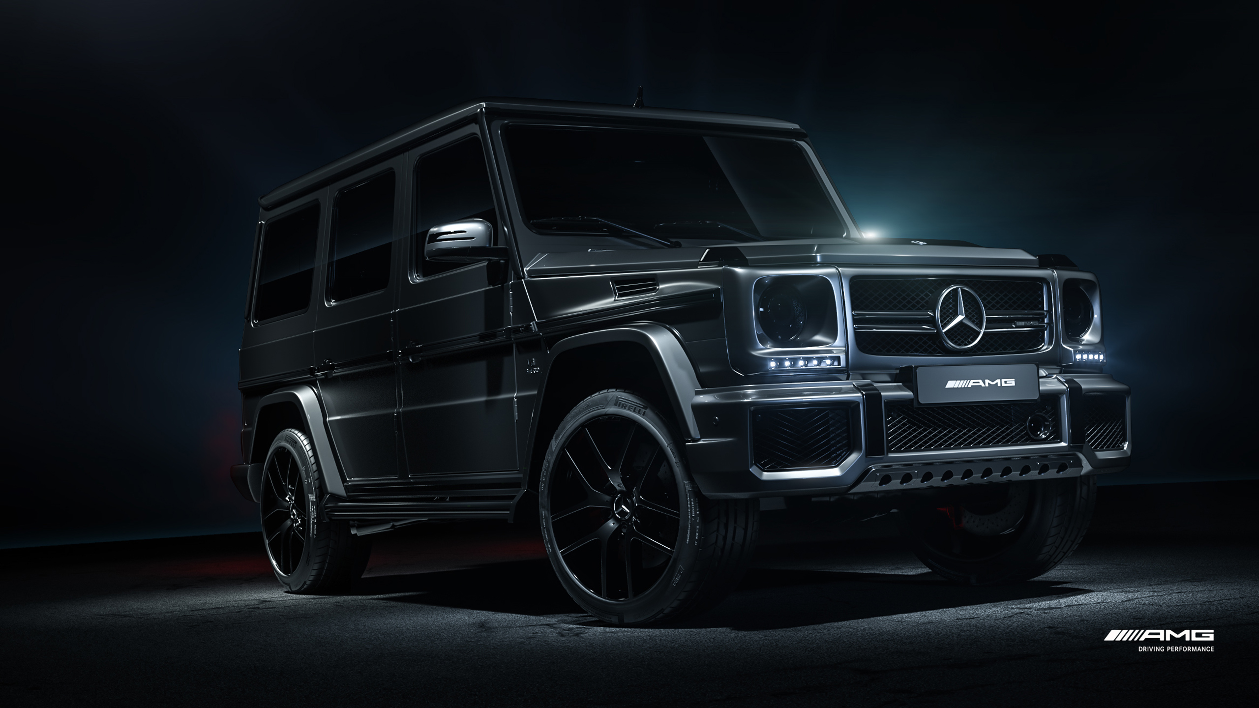 mercedes benz g 63 amg wallpaper | hd car wallpapers | id #8448
