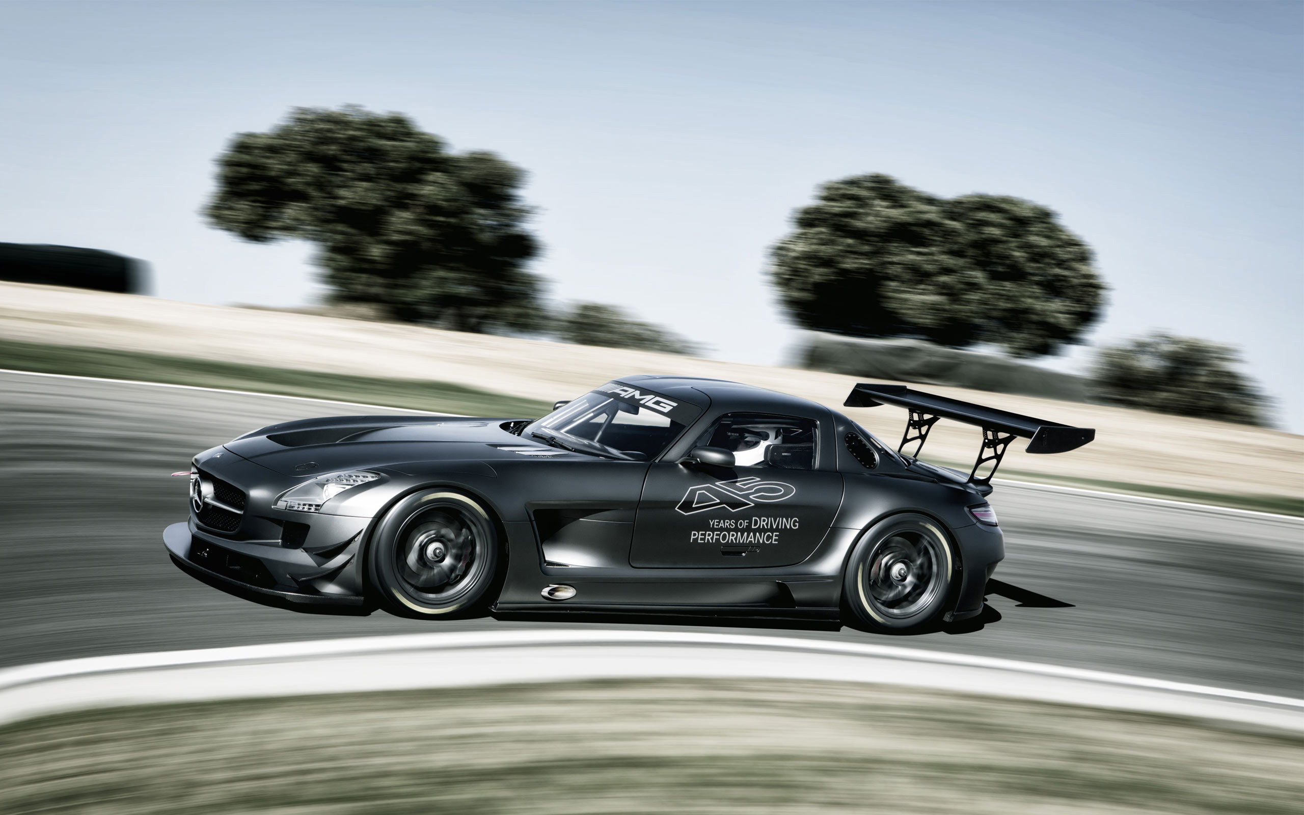 Mercedes benz sls gt3 wallpaper hd car wallpapers for Mercedes benz gt3