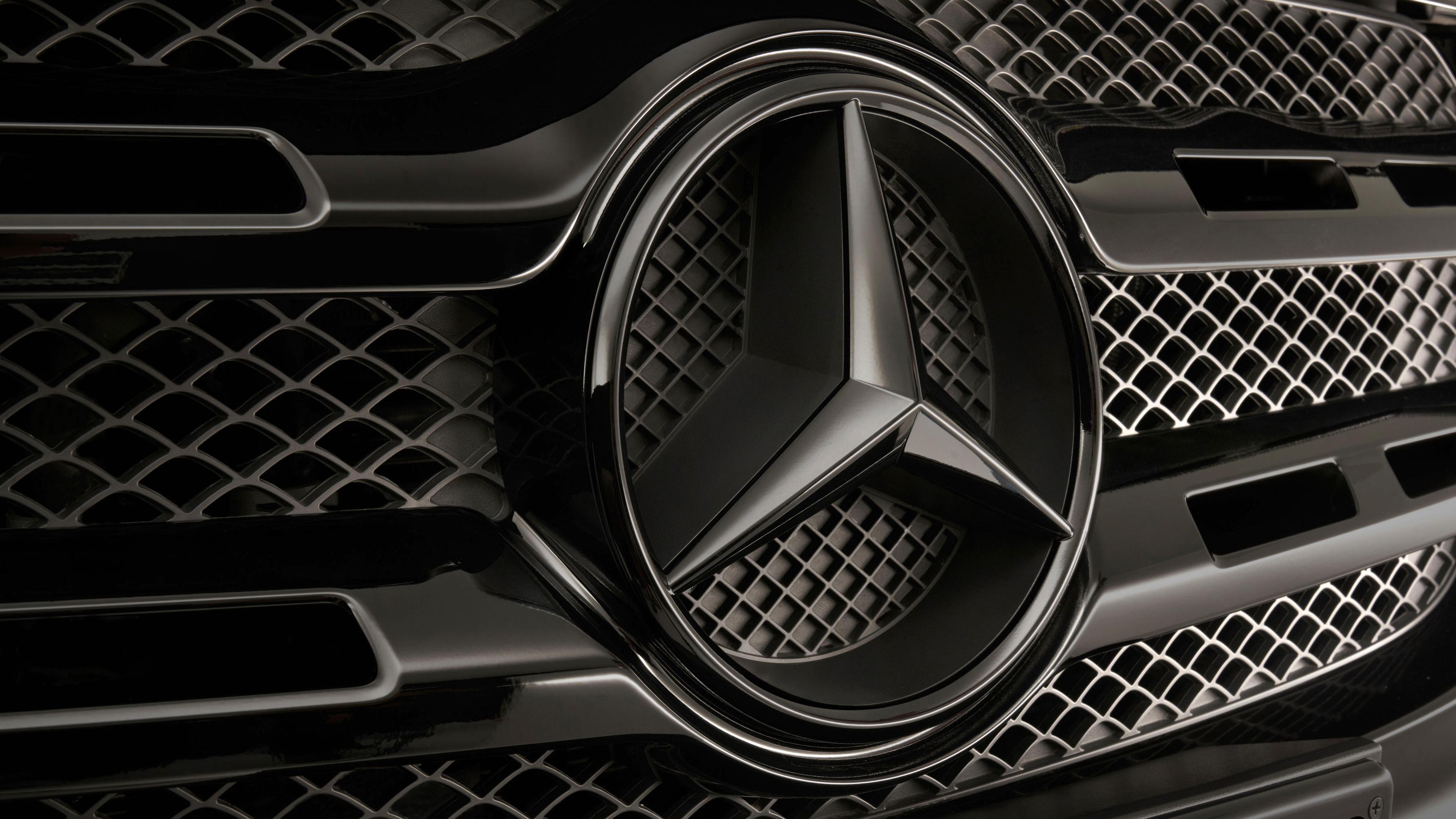 Mercedes-Benz X 350 D 4MATIC Power Edition 1 2019 4K 3