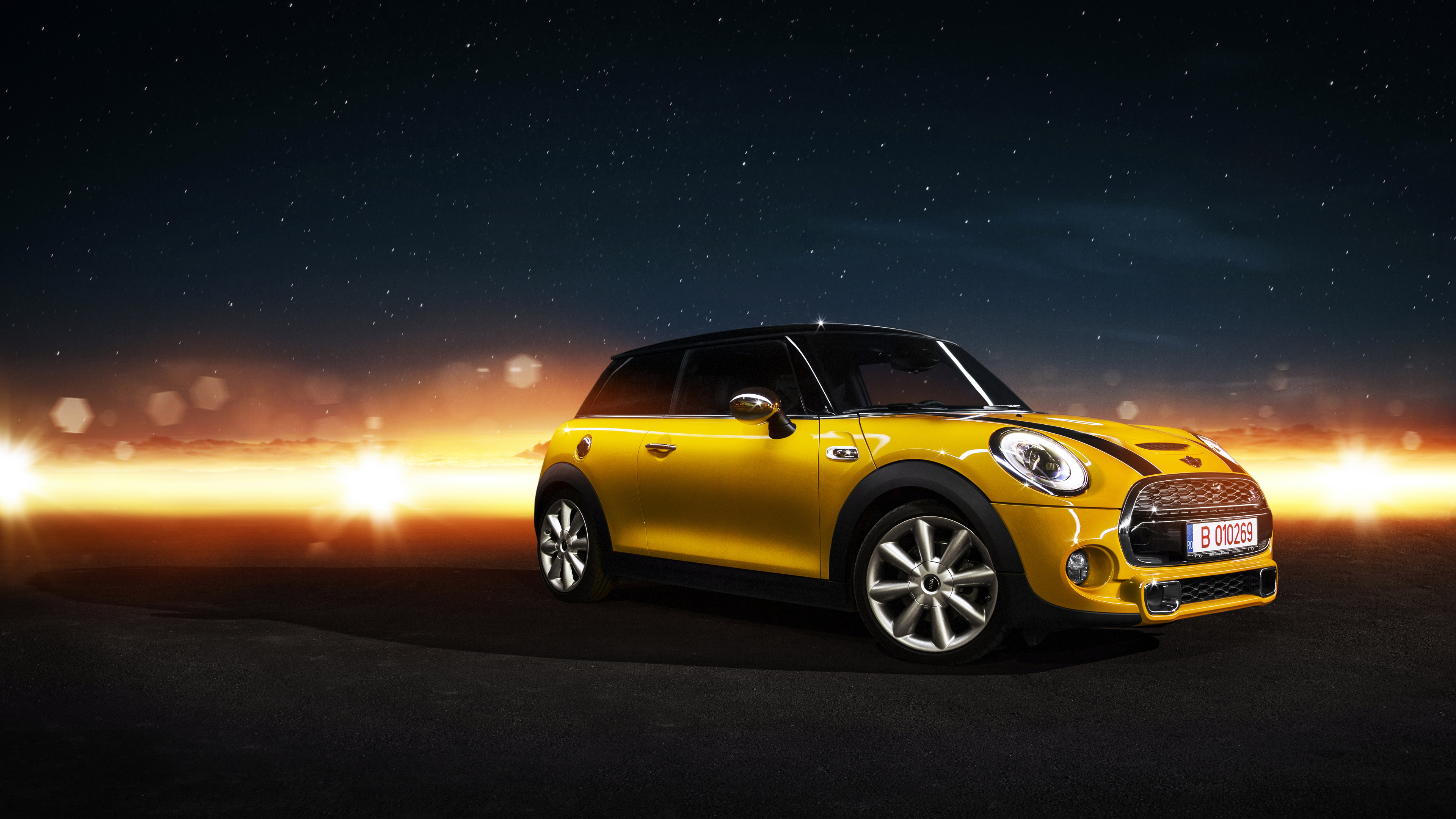 mini cooper s wallpaper | hd car wallpapers