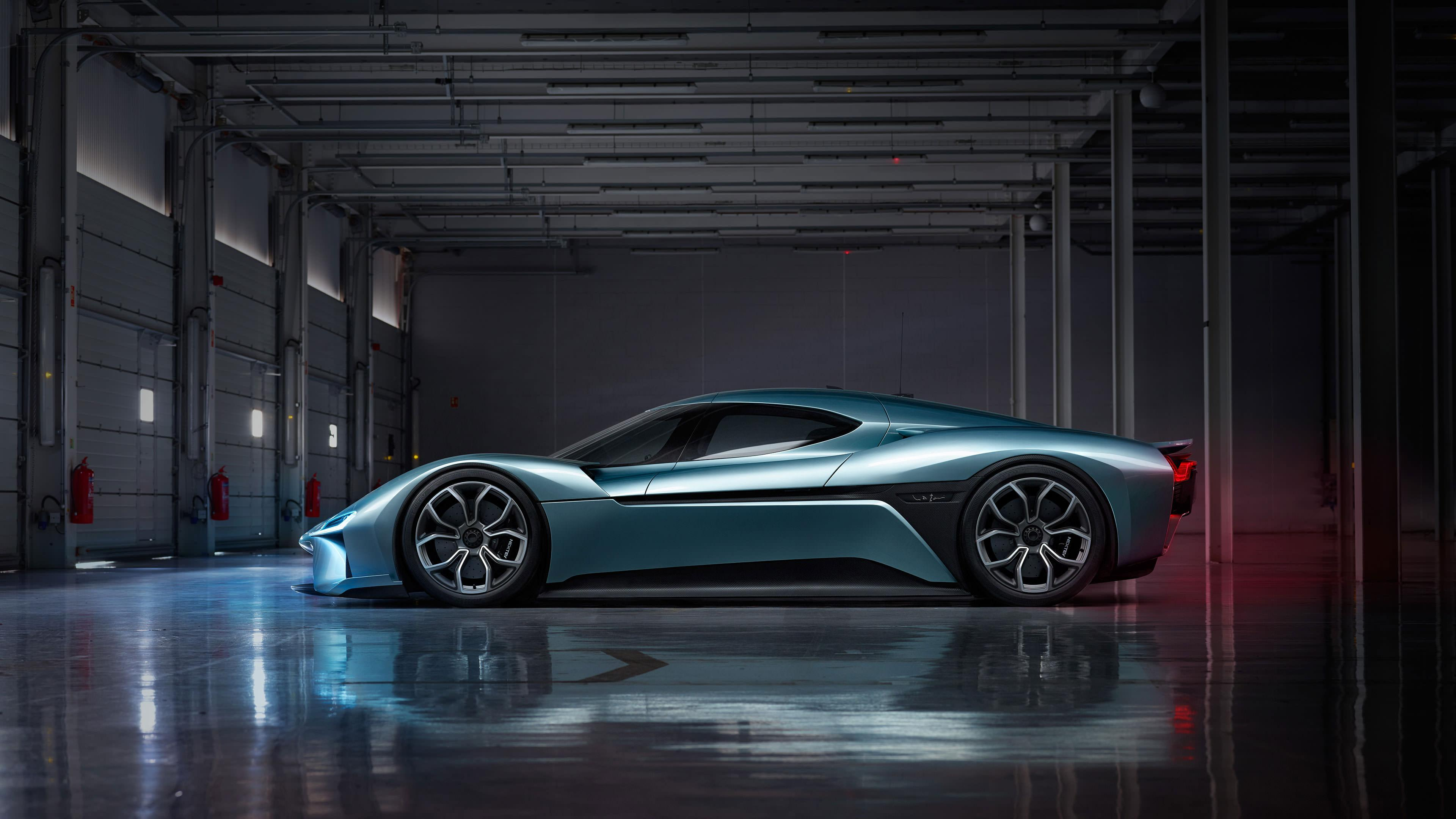 Nio Electric Supercar Wallpaper Hd Car Wallpapers
