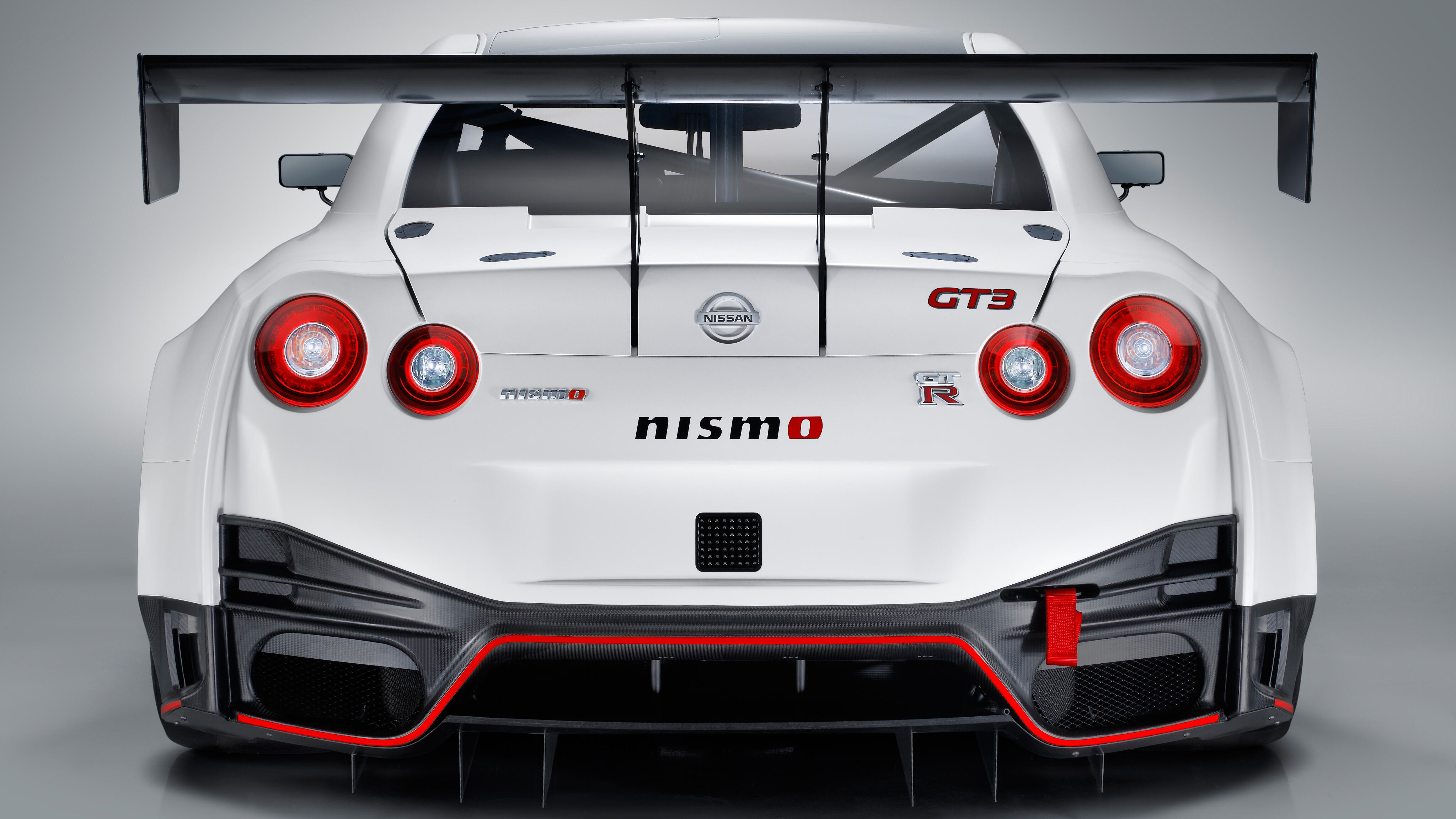 Nismo Nissan GT-R GT3 2018 4K Wallpaper | HD Car ...