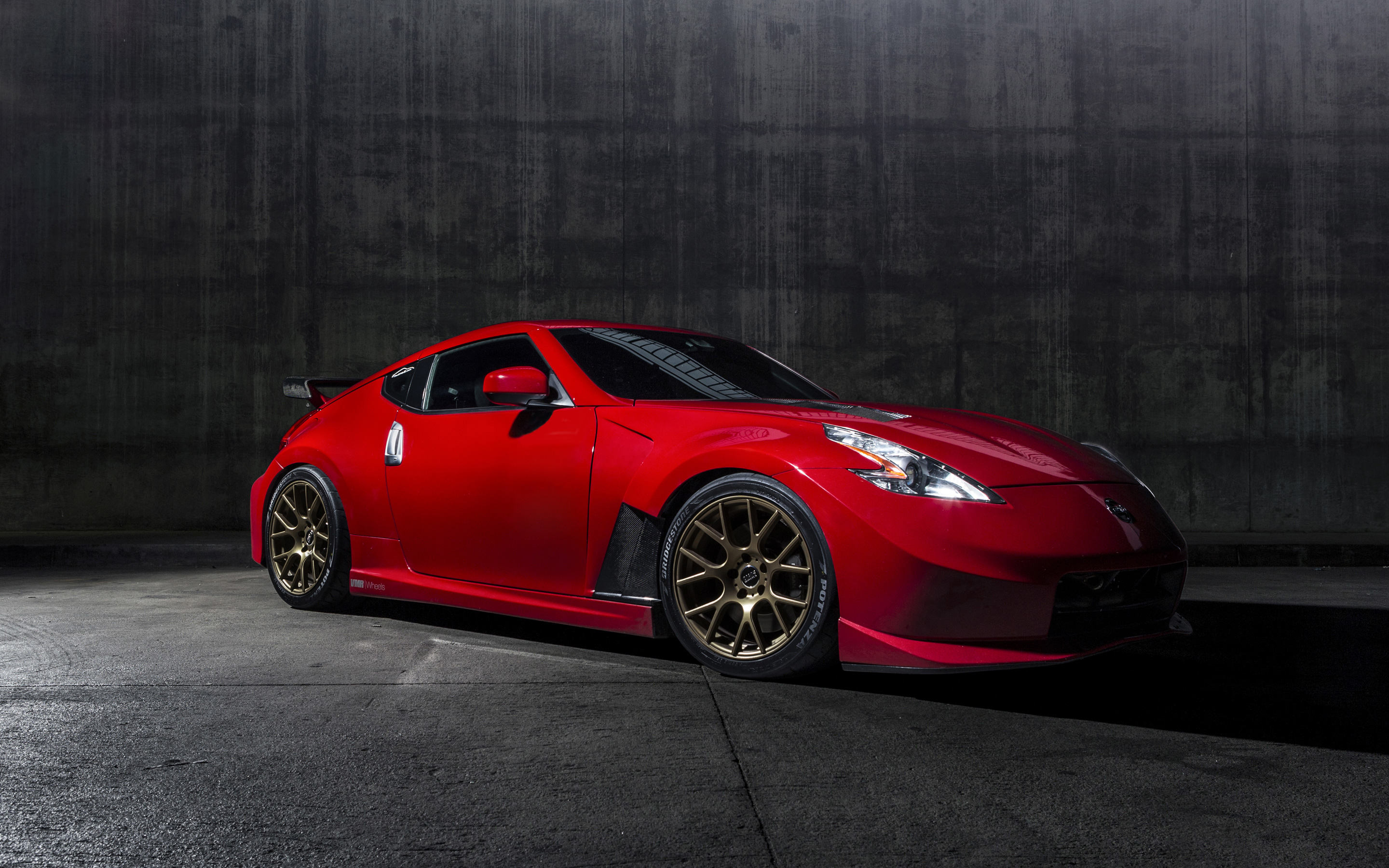 Nissan 370z Nismo 5K Wallpaper HD Car Wallpapers