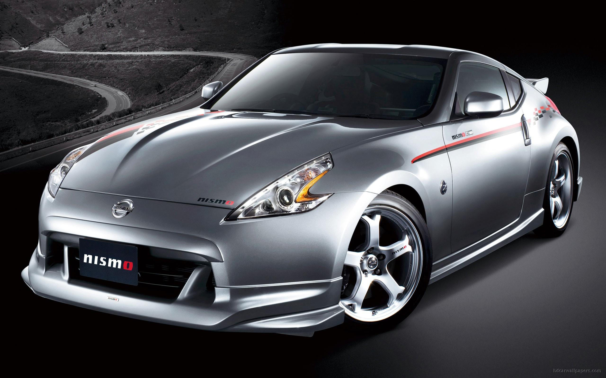 nissan 370z s tune wallpaper hd car wallpapers id 1364. Black Bedroom Furniture Sets. Home Design Ideas