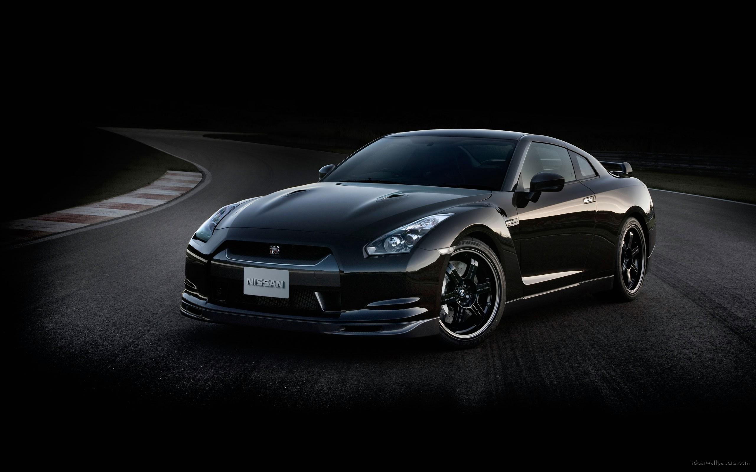 Nissan GT R SpecV Wallpaper | HD Car Wallpapers | ID #1331
