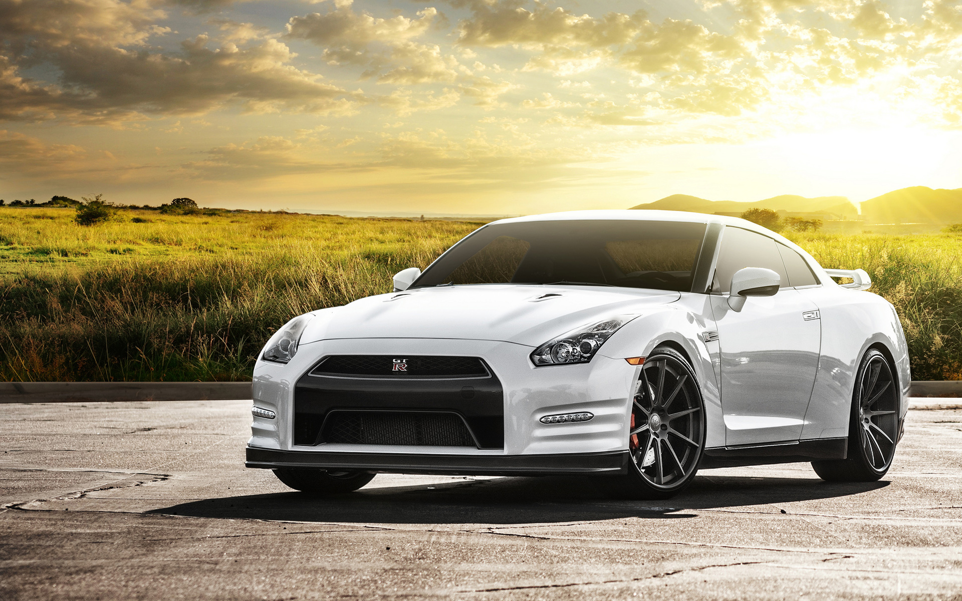 Nissan gtr Wallpapers on 2017 dodge gtx
