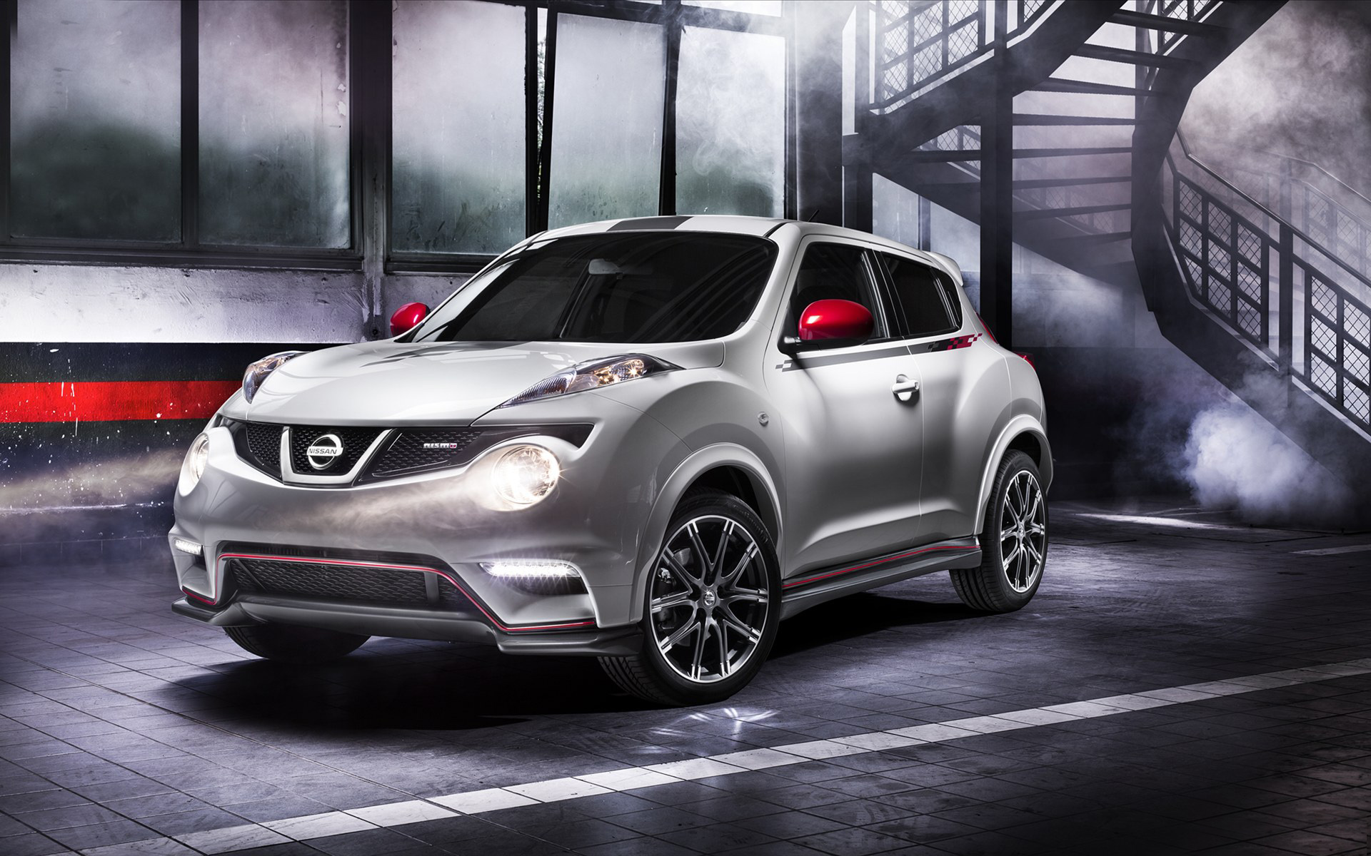 Nissan Juke Nismo 2013 Wallpaper Hd Car Wallpapers