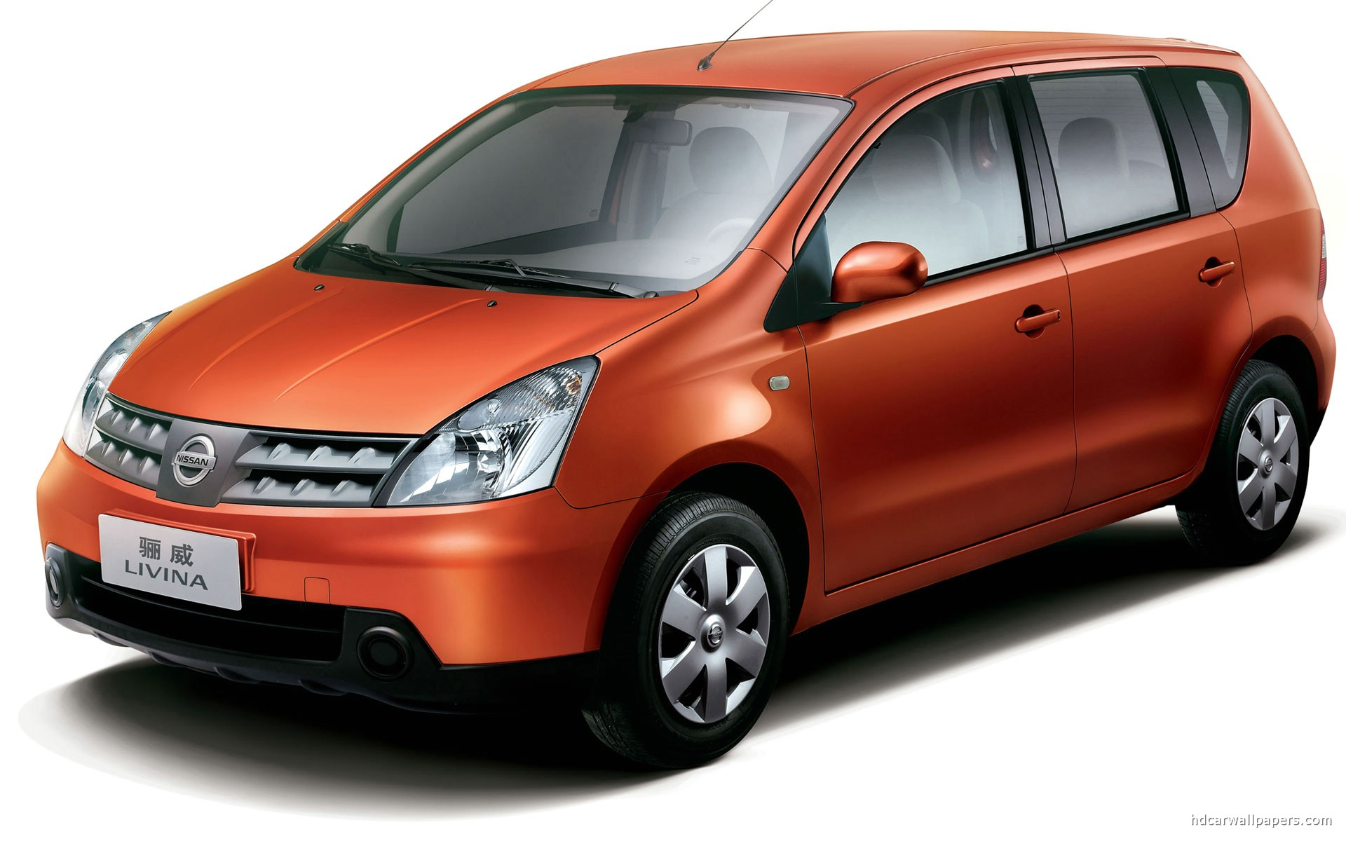 Nissan Livina Wallpaper | HD Car Wallpapers | ID #1320