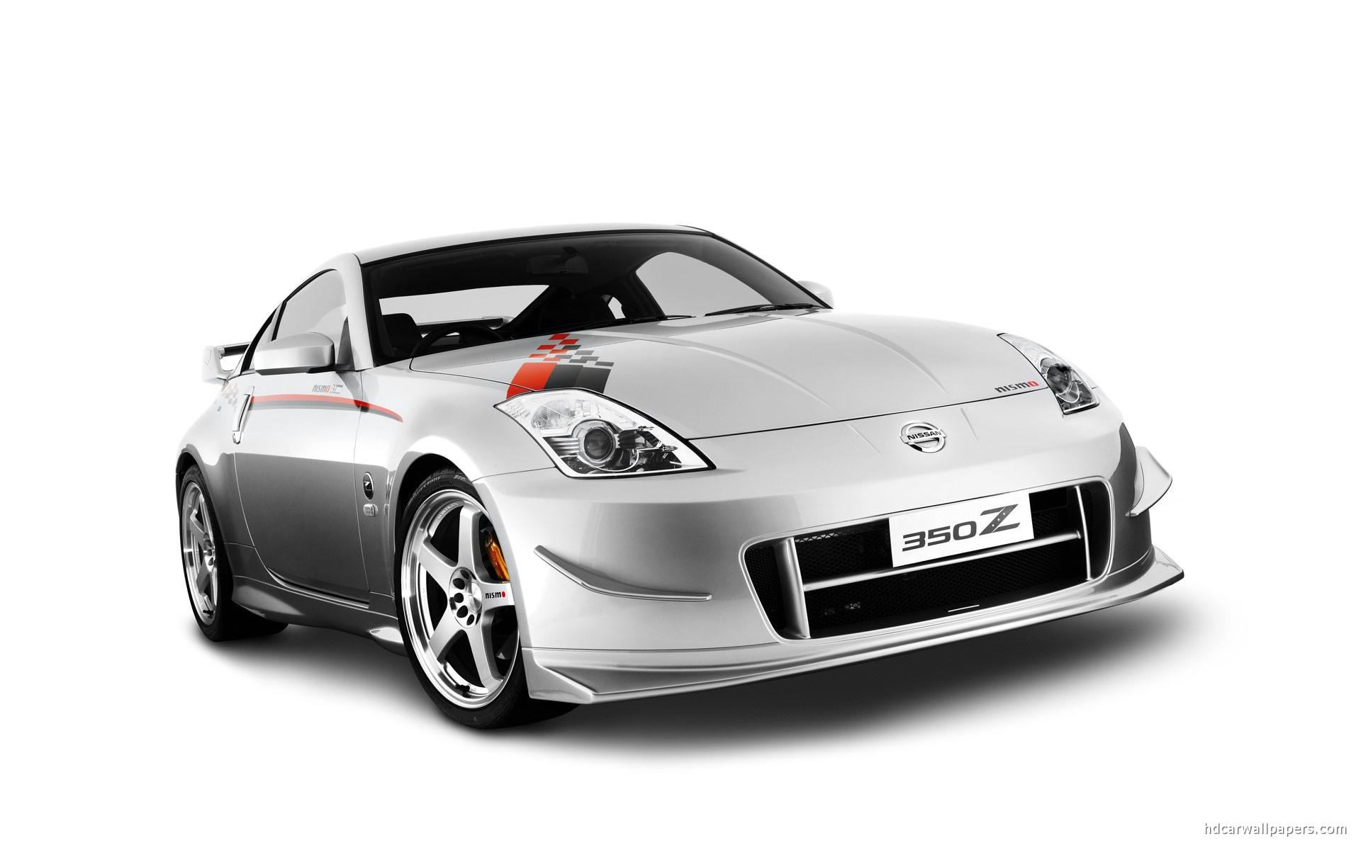 nissan nismo 350z wallpaper hd car wallpapers id 1350. Black Bedroom Furniture Sets. Home Design Ideas