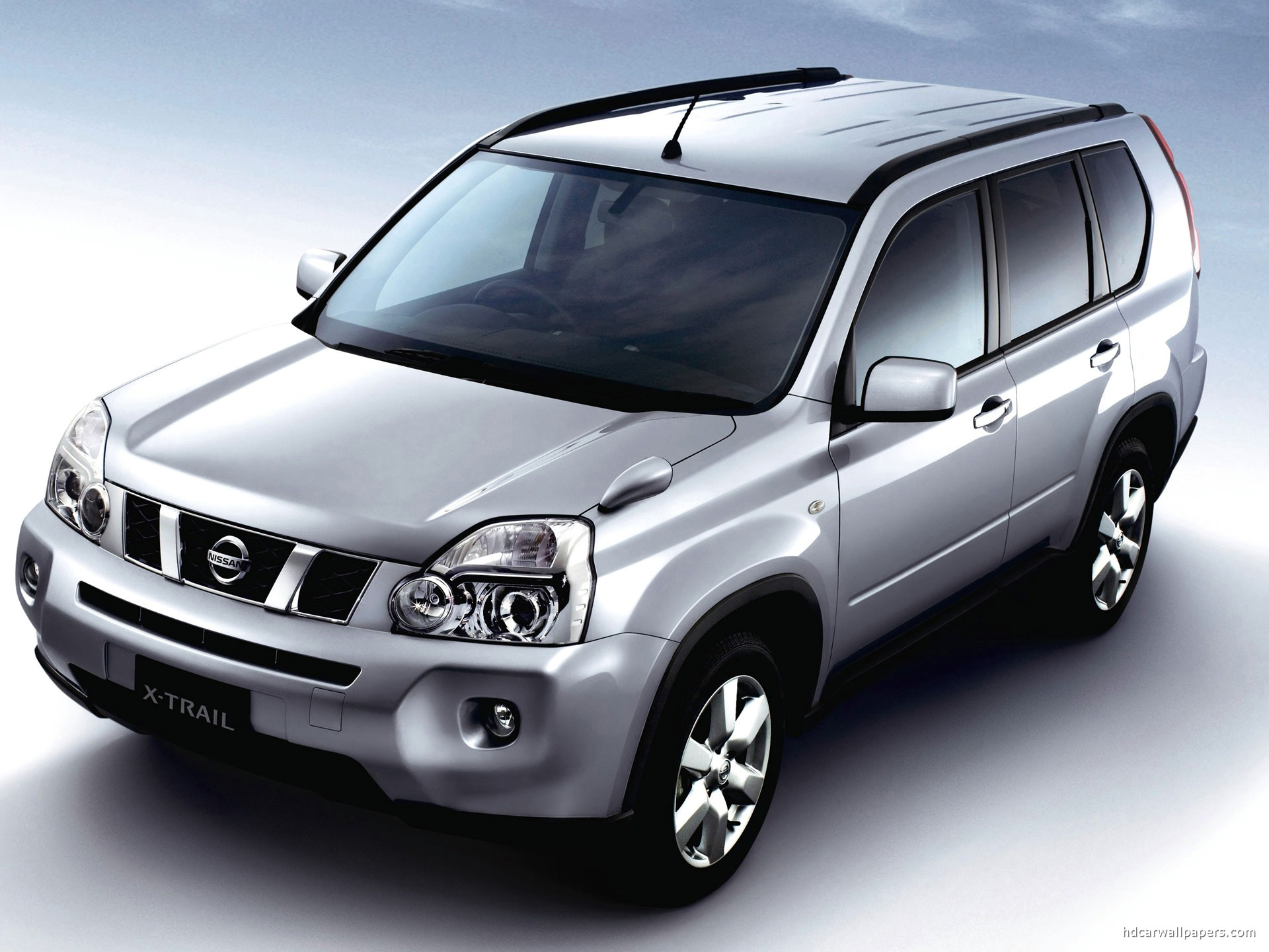Nissan X Trail 20GT 2 Wallpaper