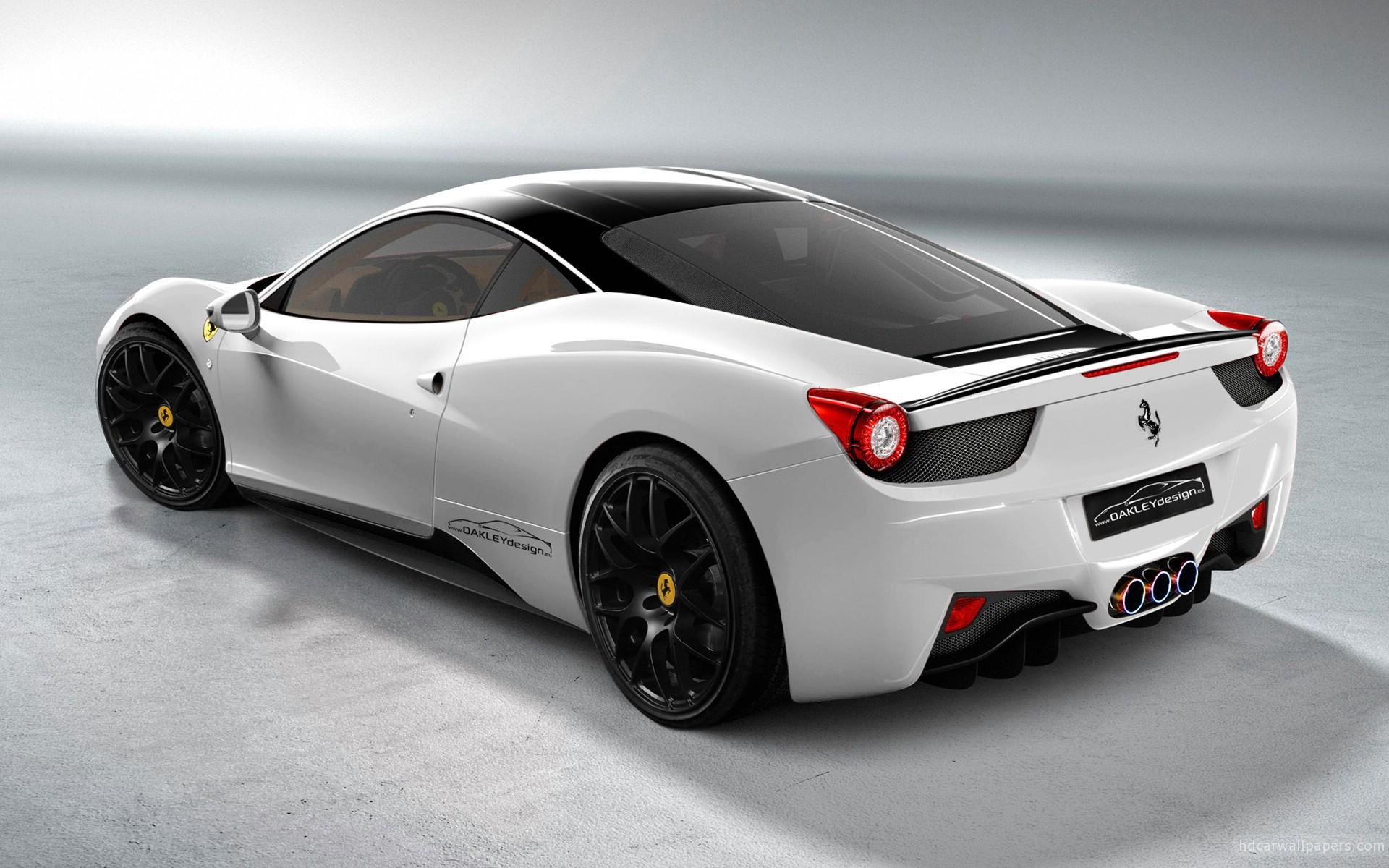 20+ Ferrari Italia 458 Wallpaper Hd  PNG