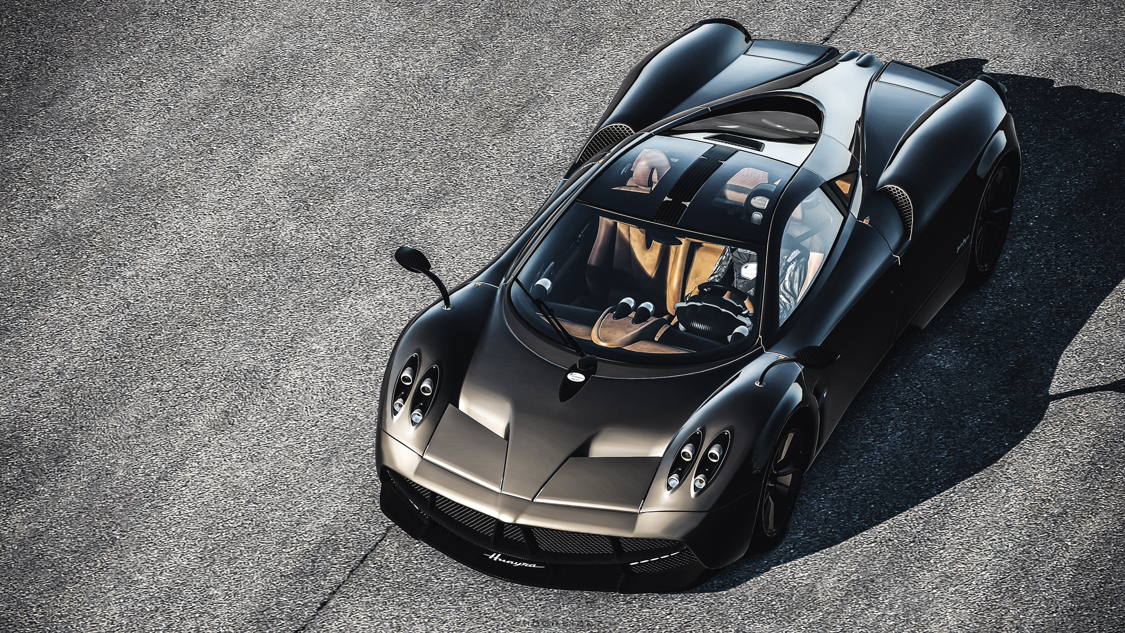 Pagani Huayra Gran Turismo 6 Wallpaper Hd Car Wallpapers