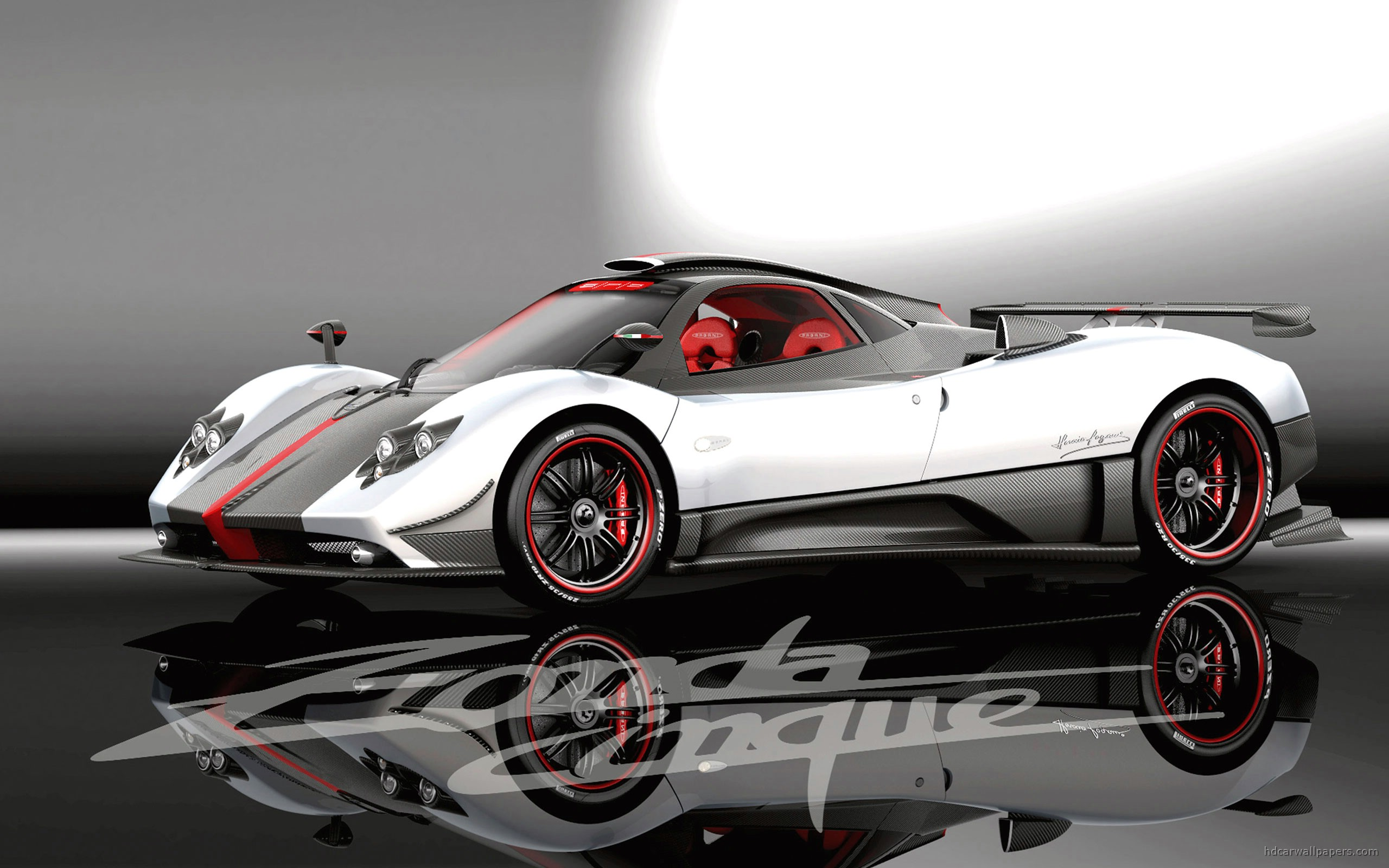 pagani zonda cinque wallpaper hd car wallpapers