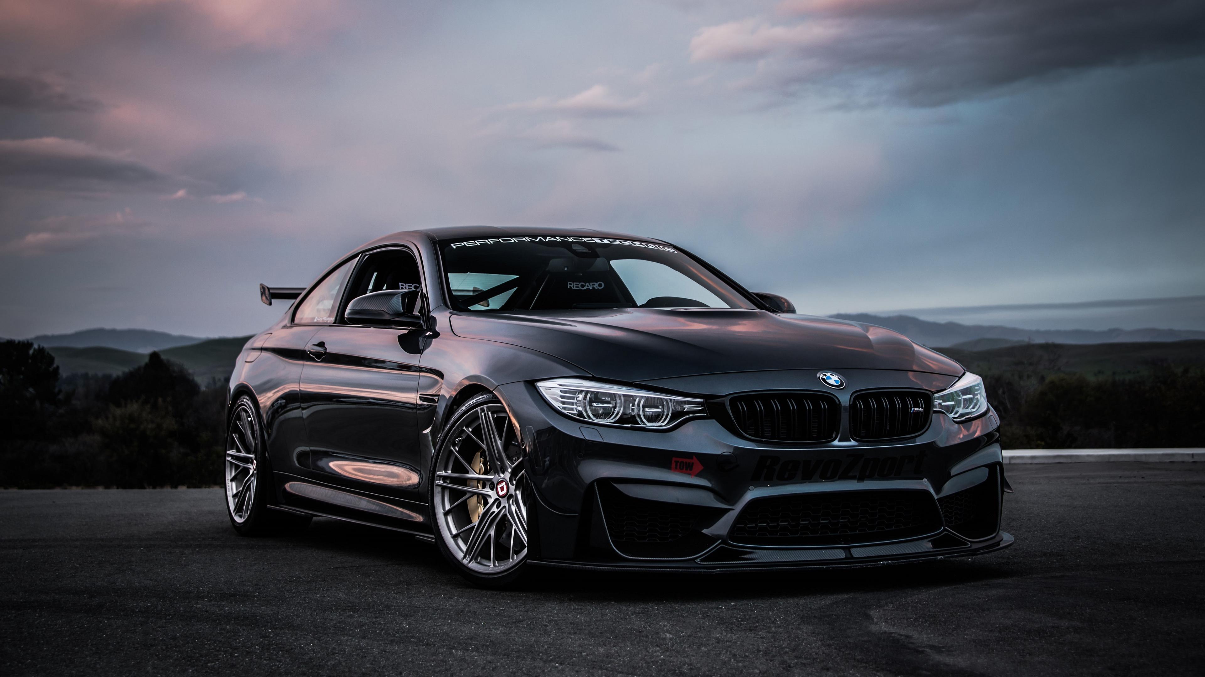 Performance Technic BMW M4 Wallpaper | HD Car Wallpapers ...