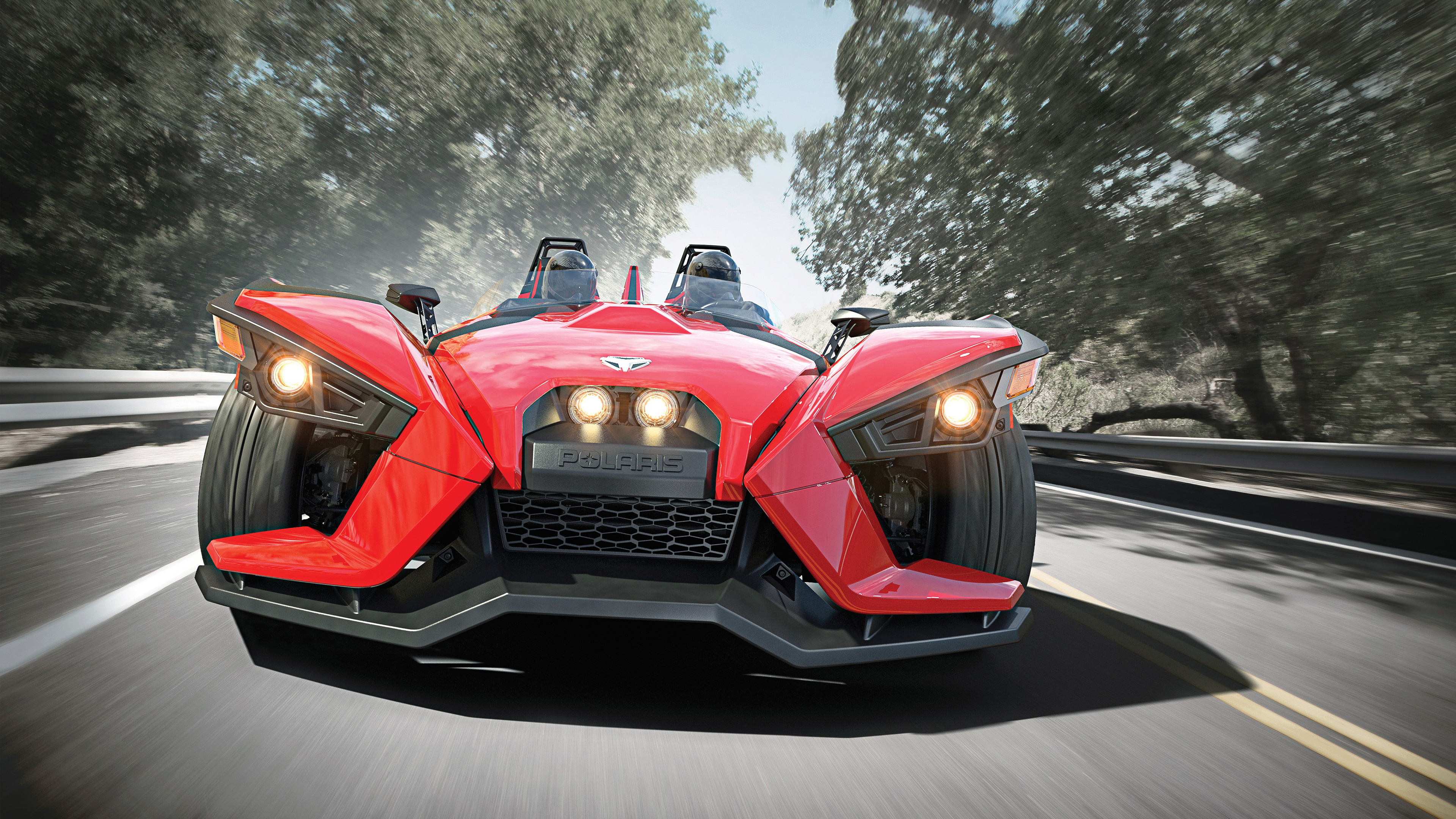 Polaris Slingshot Wallpaper Hd Car Wallpapers Id 6513