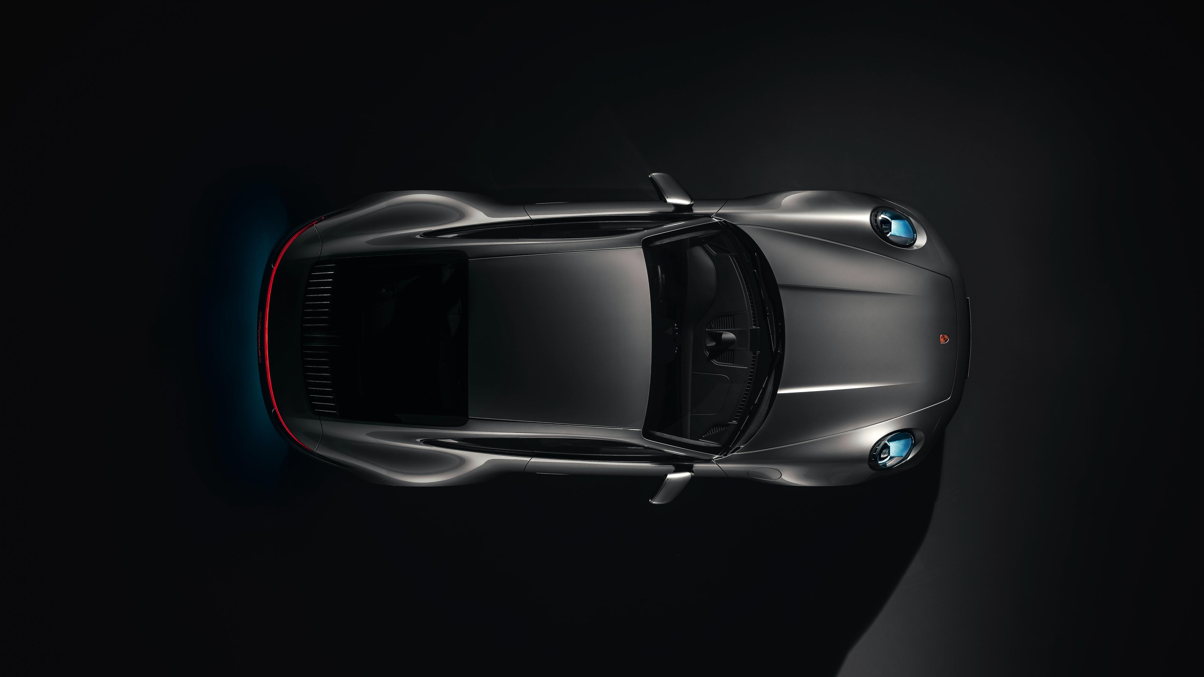 Porsche 911 Carrera 4s 2019 4k 6 Wallpaper Hd Car Wallpapers Id 11631