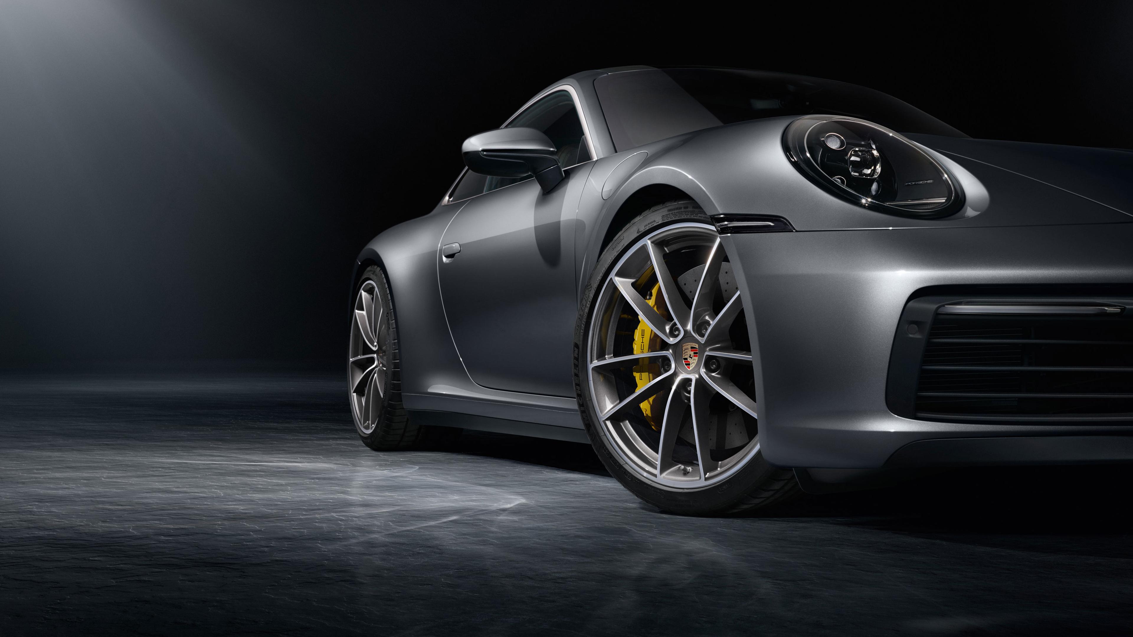 Porsche 911 Carrera S 2019 4k Wallpaper Hd Car Wallpapers Id 11623