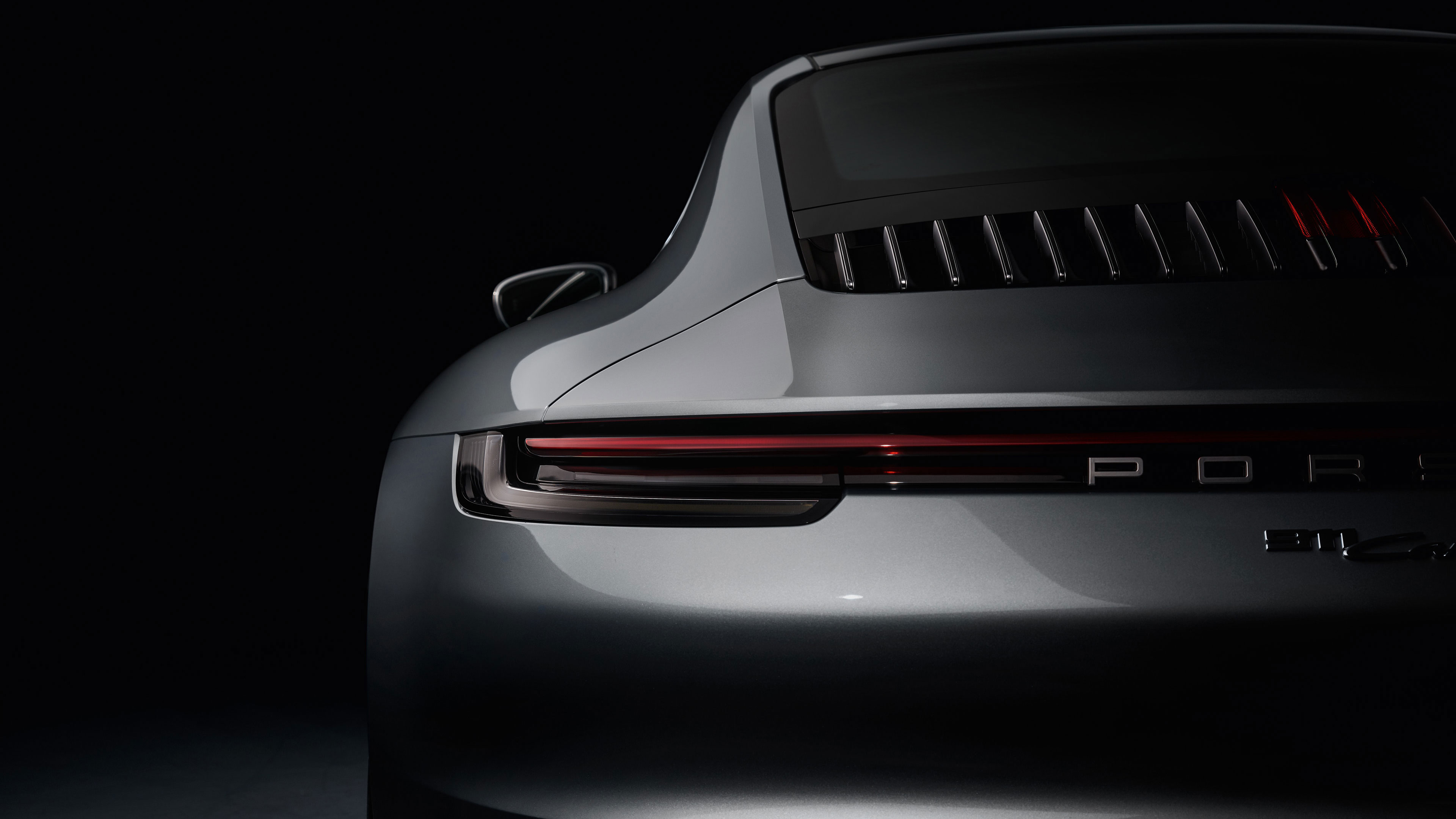 Porsche 911 Carrera S 2019 4k 4 Wallpaper Hd Car Wallpapers Id 11634