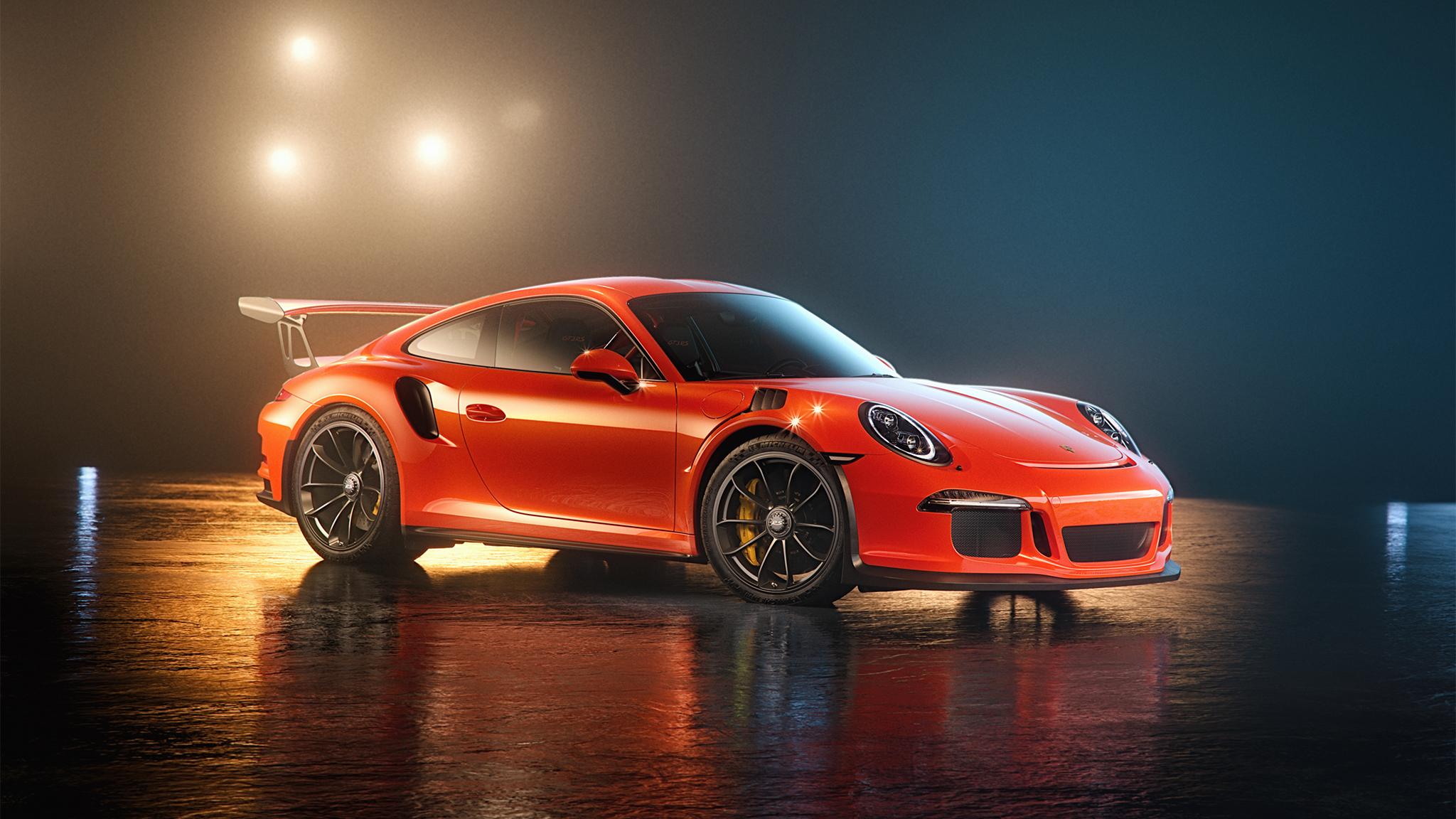 Porsche 911 GT3 Wallpaper | HD Car Wallpapers | ID #10788
