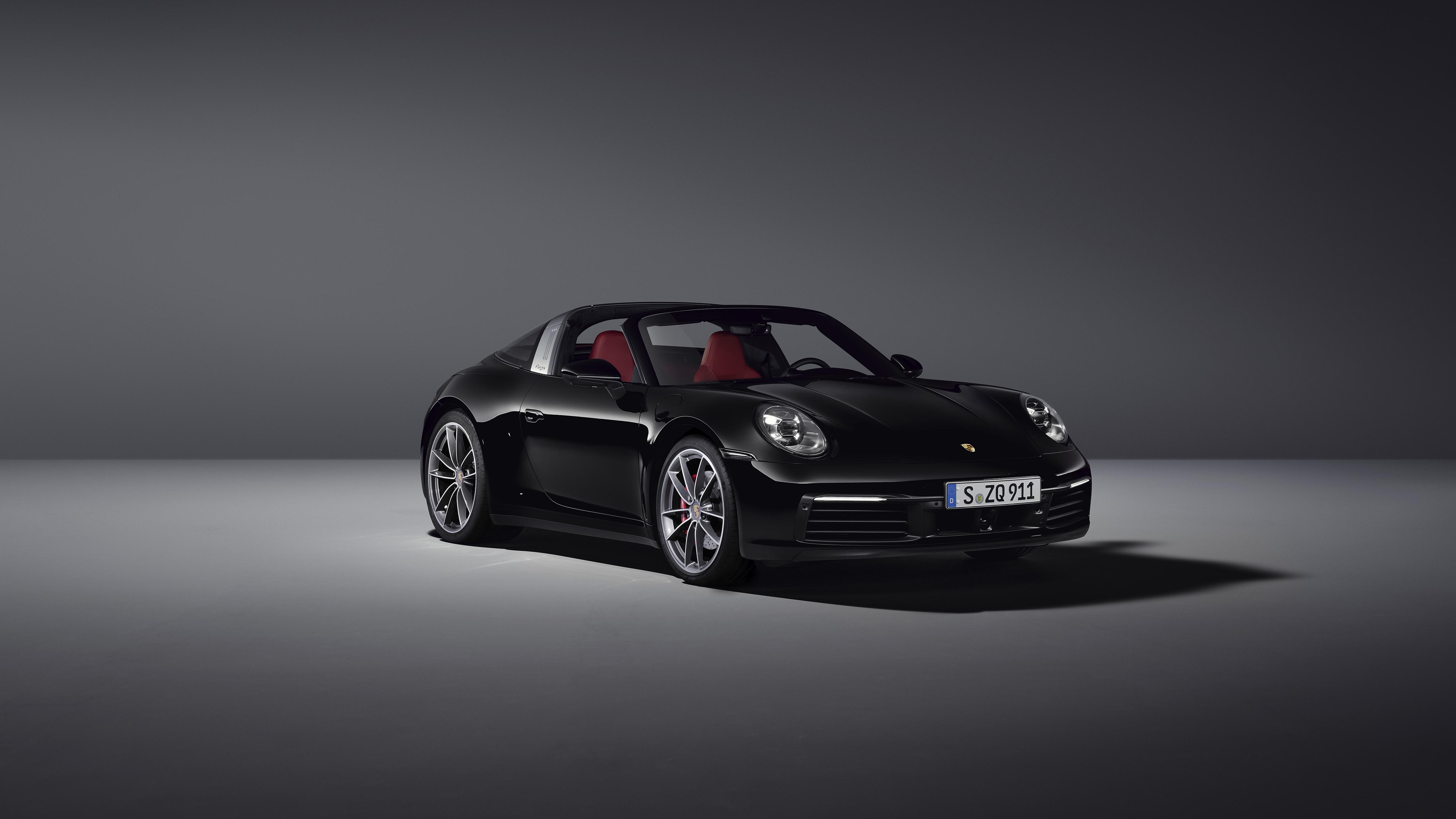 Porsche 911 Targa 4s 2020 5k 3 Wallpaper Hd Car Wallpapers Id 14847