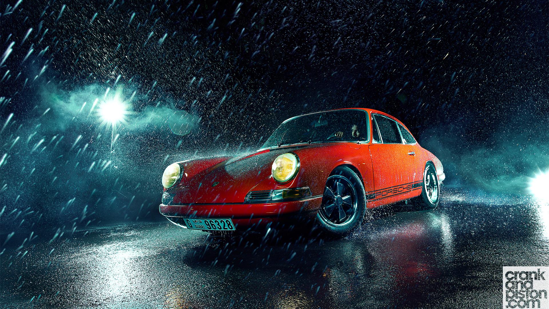Porsche 912 Wallpaper Hd Car Wallpapers Id 4569