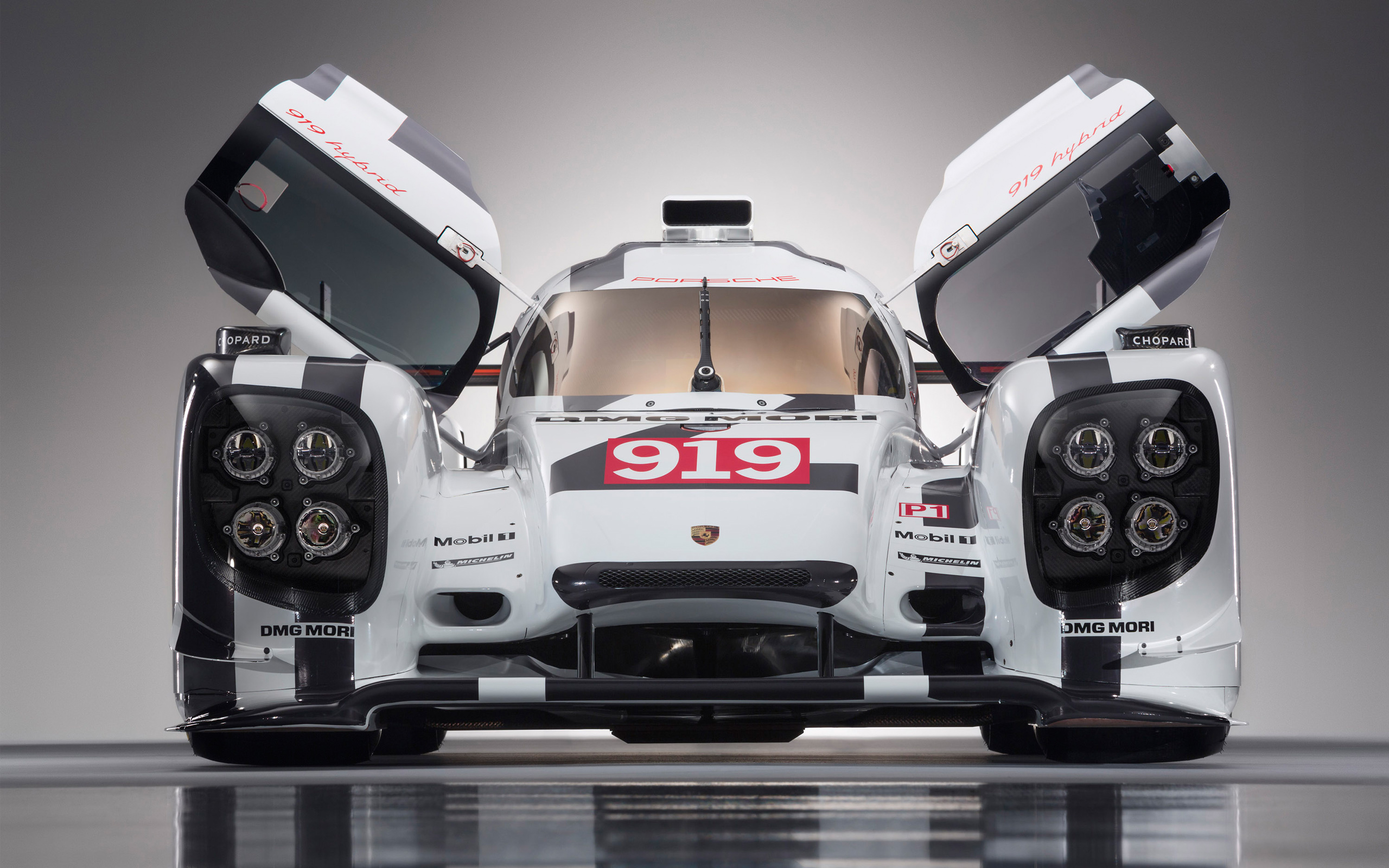 porsche 919 hybrid wallpaper | hd car wallpapers | id #5012