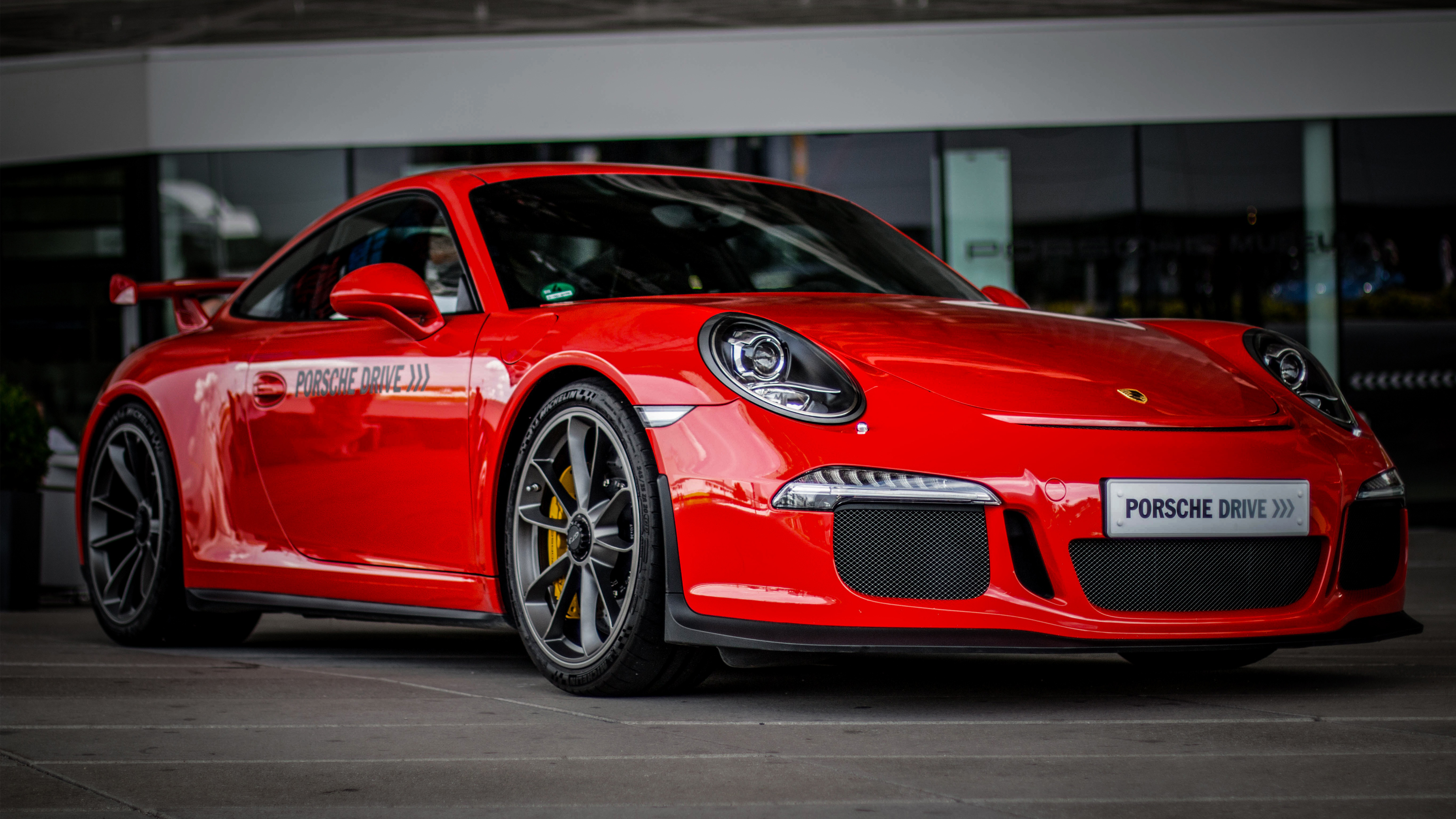 Porsche Drive Supercar 4k Wallpaper Hd Car Wallpapers