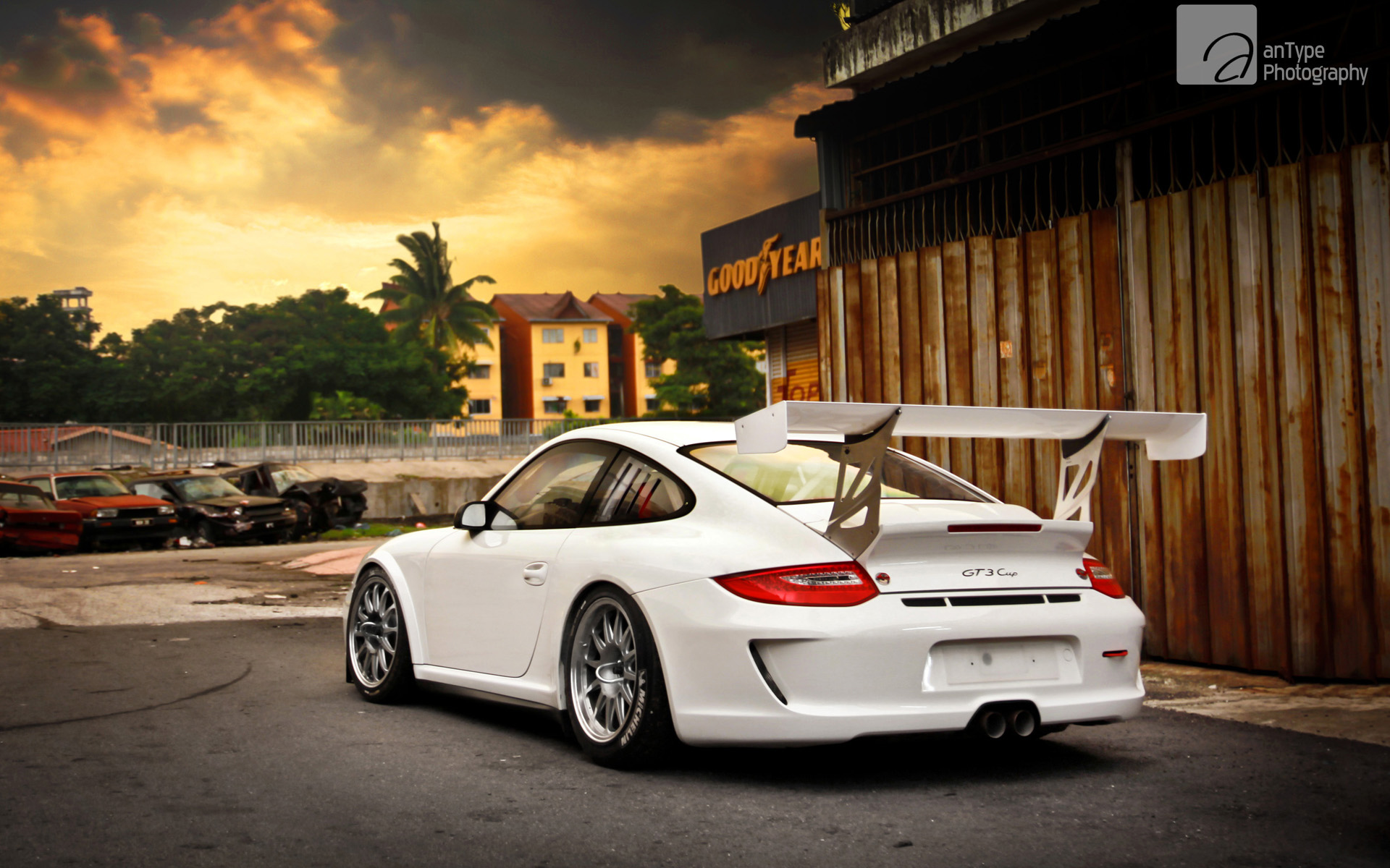 Porsche Gt3 Cup Wallpaper Hd Car Wallpapers