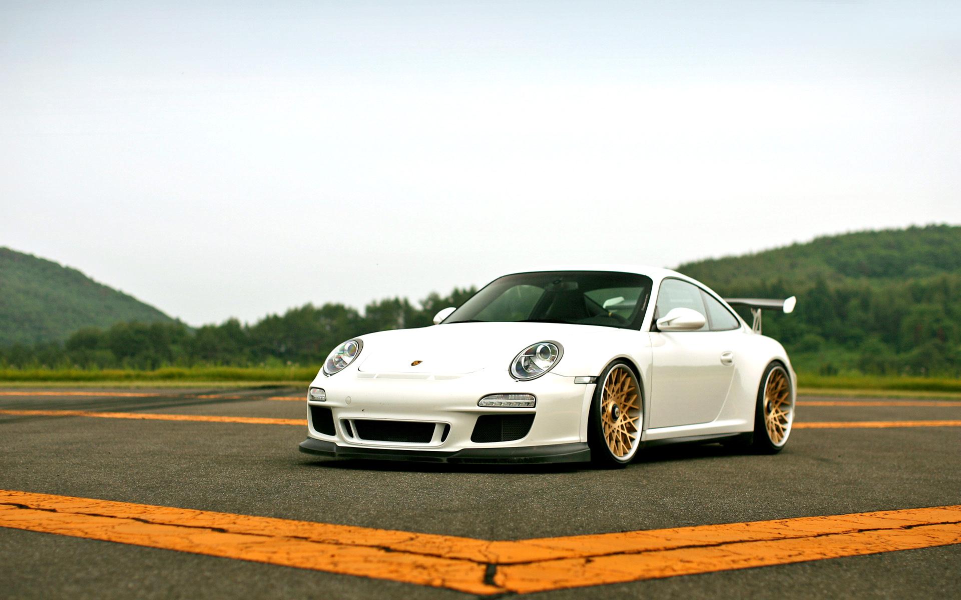 Porsche Gt3 Rs Wallpaper Hd Car Wallpapers Id 3041