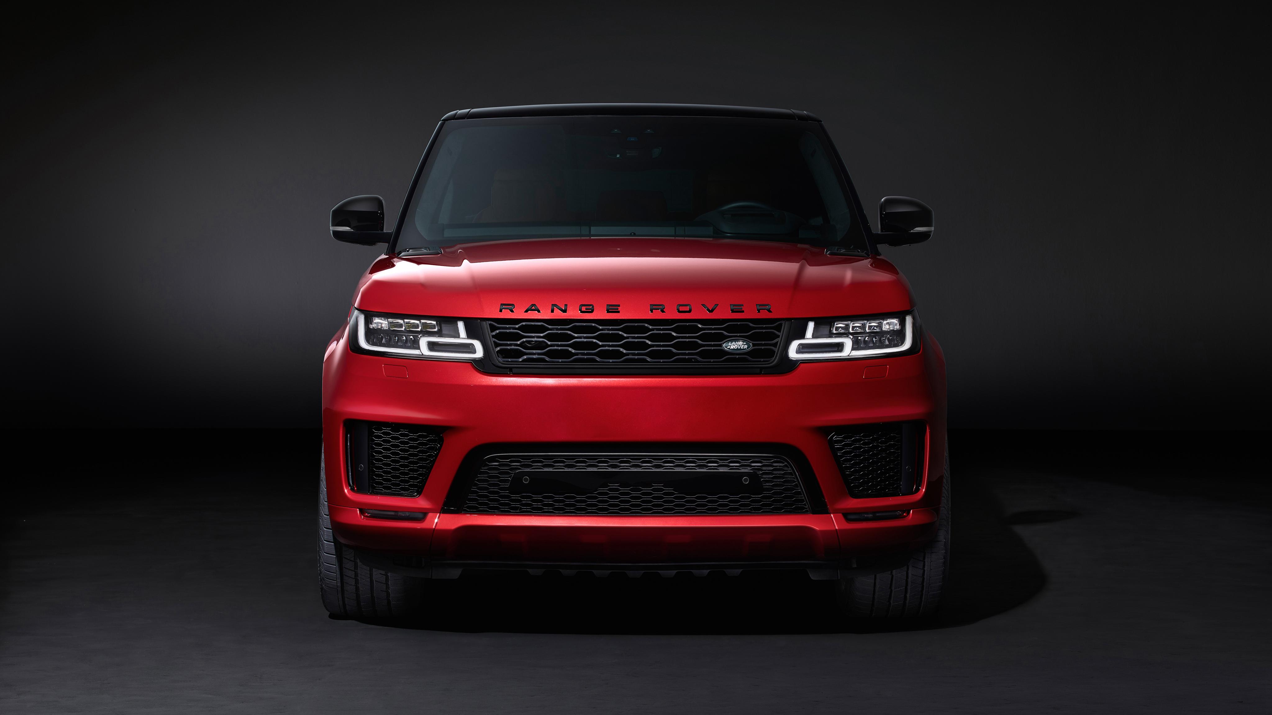 Range Rover Sport Autobiography K Wallpaper HD Car