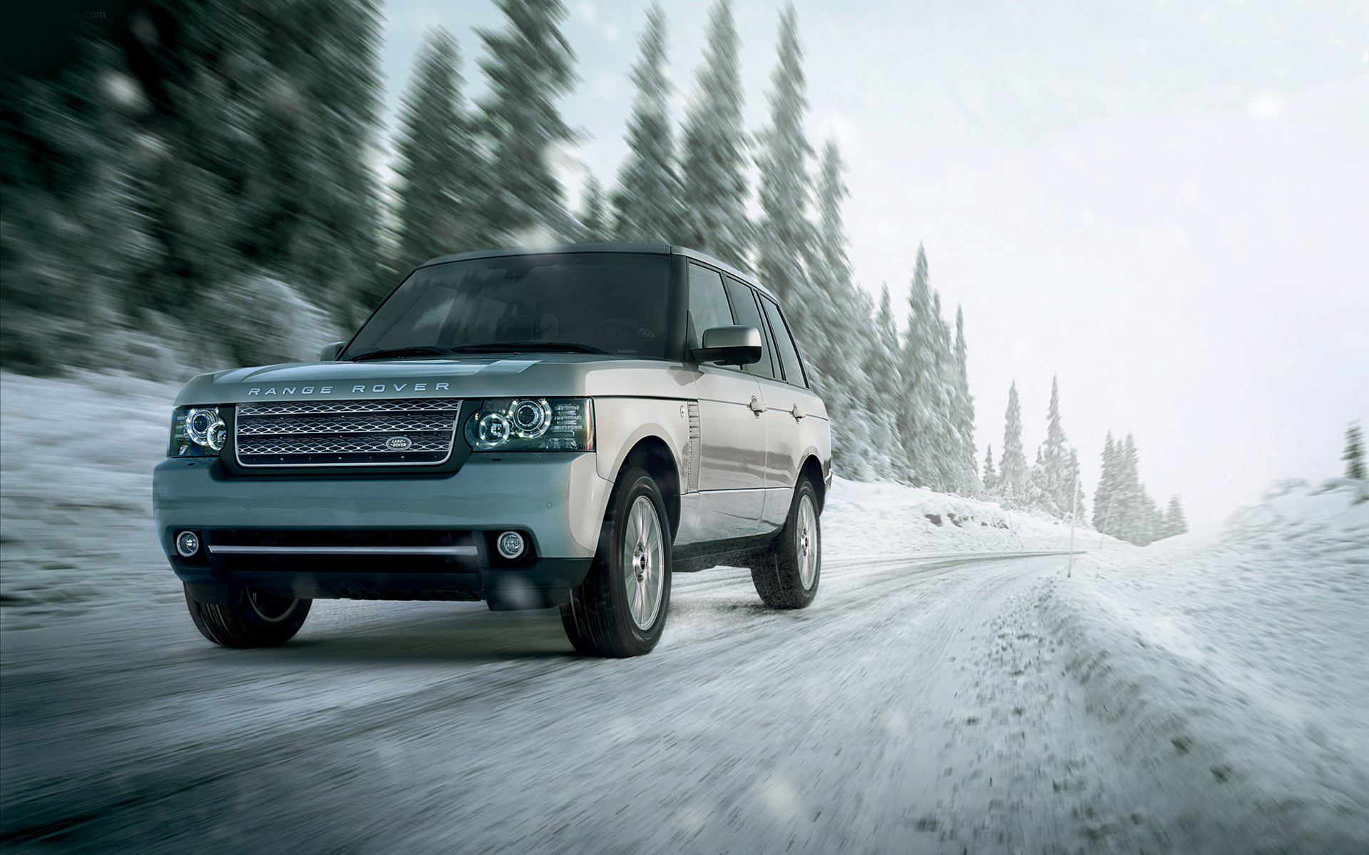 range rover westminster 2012 wide