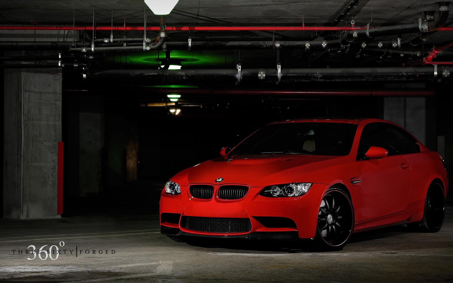 Red Bmw M3 Wallpaper Hd Car Wallpapers Id 2574