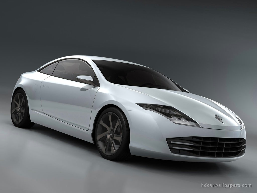 renault laguna coupe concept wallpaper hd car wallpapers. Black Bedroom Furniture Sets. Home Design Ideas