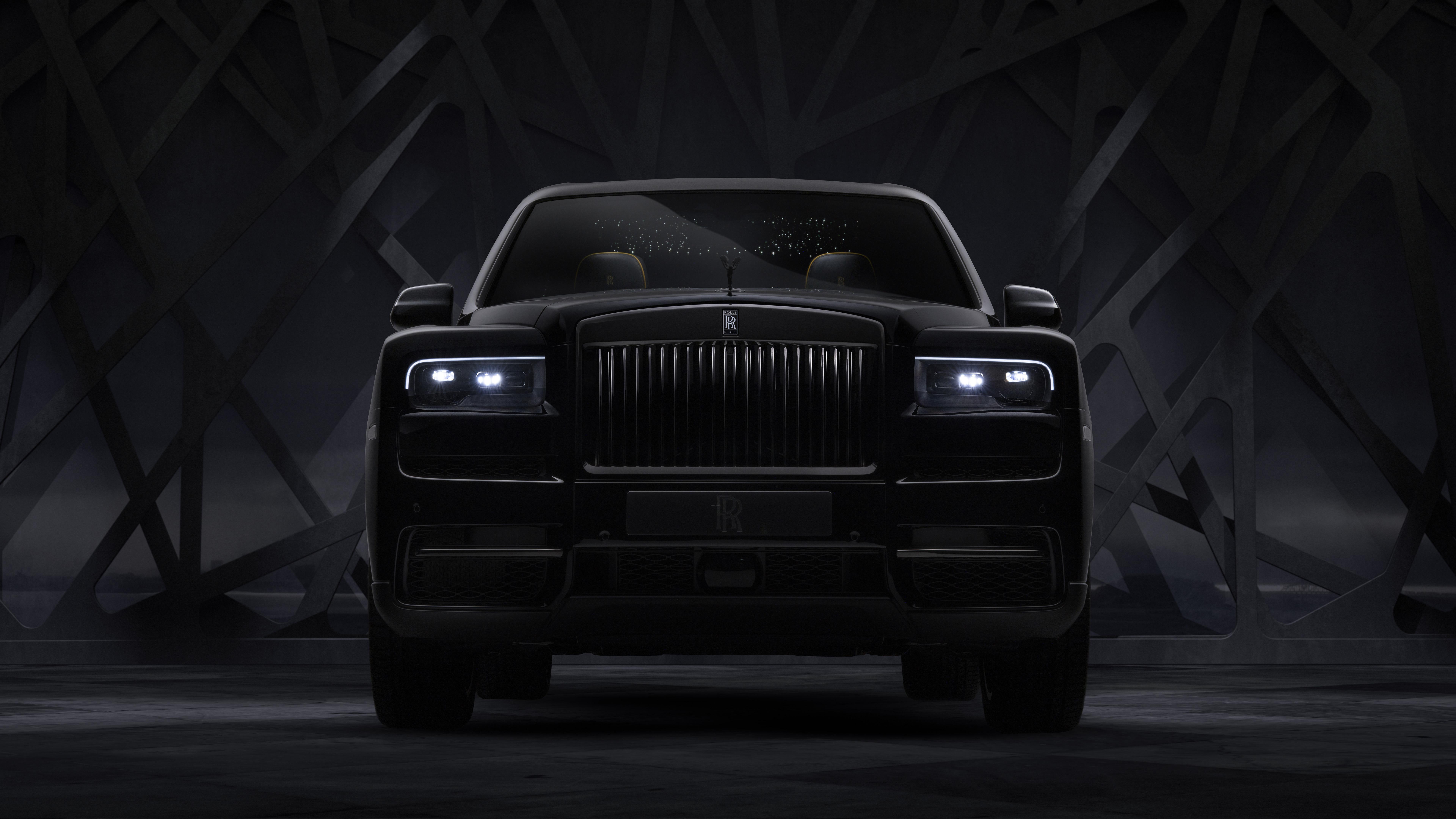Rolls Royce Cullinan Black Badge 2019 4k 8k Wallpaper Hd Car Wallpapers Id 13647