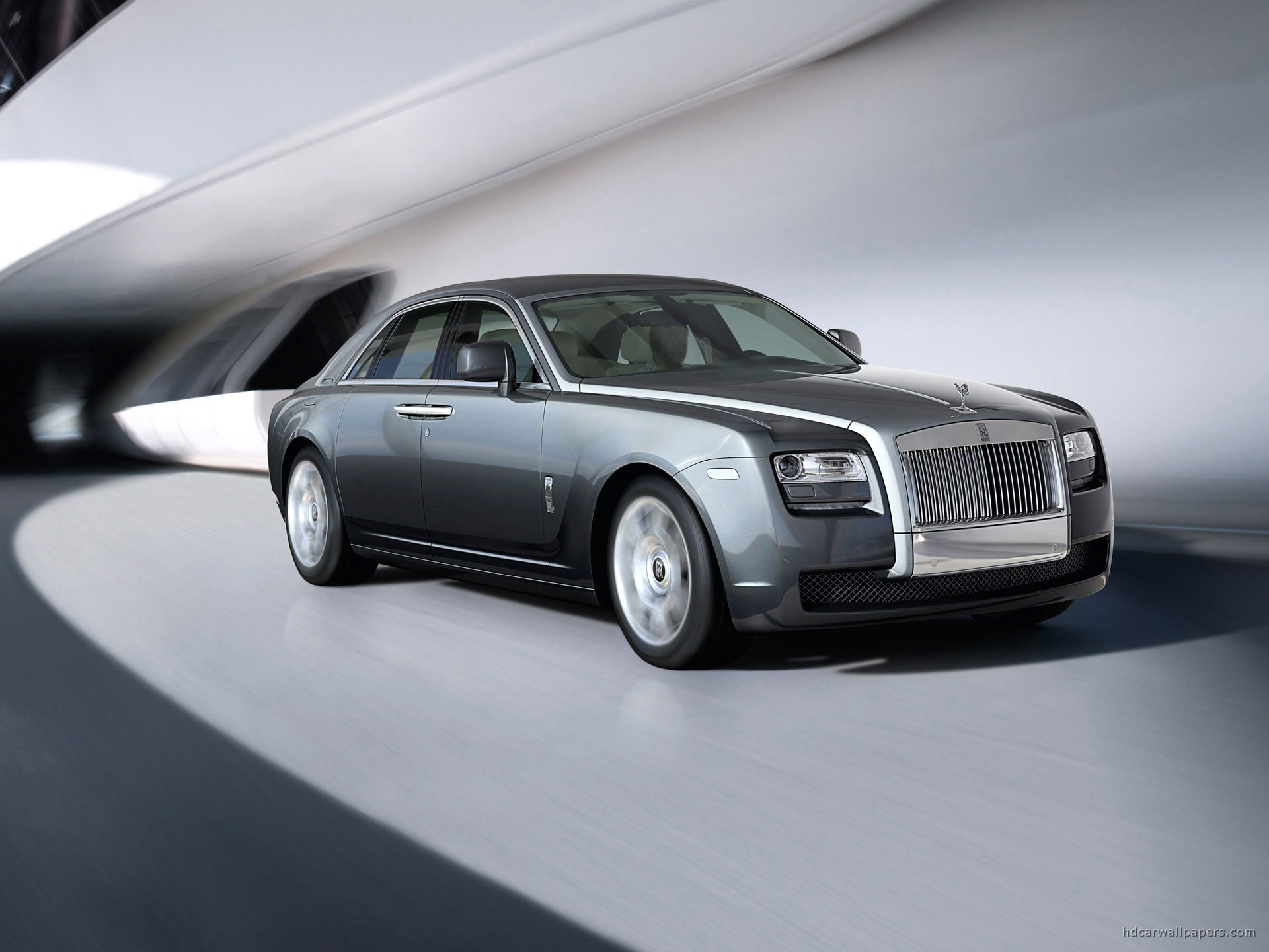 Rolls Royce Ghost Car Wallpaper Hd Car Wallpapers Id 1183