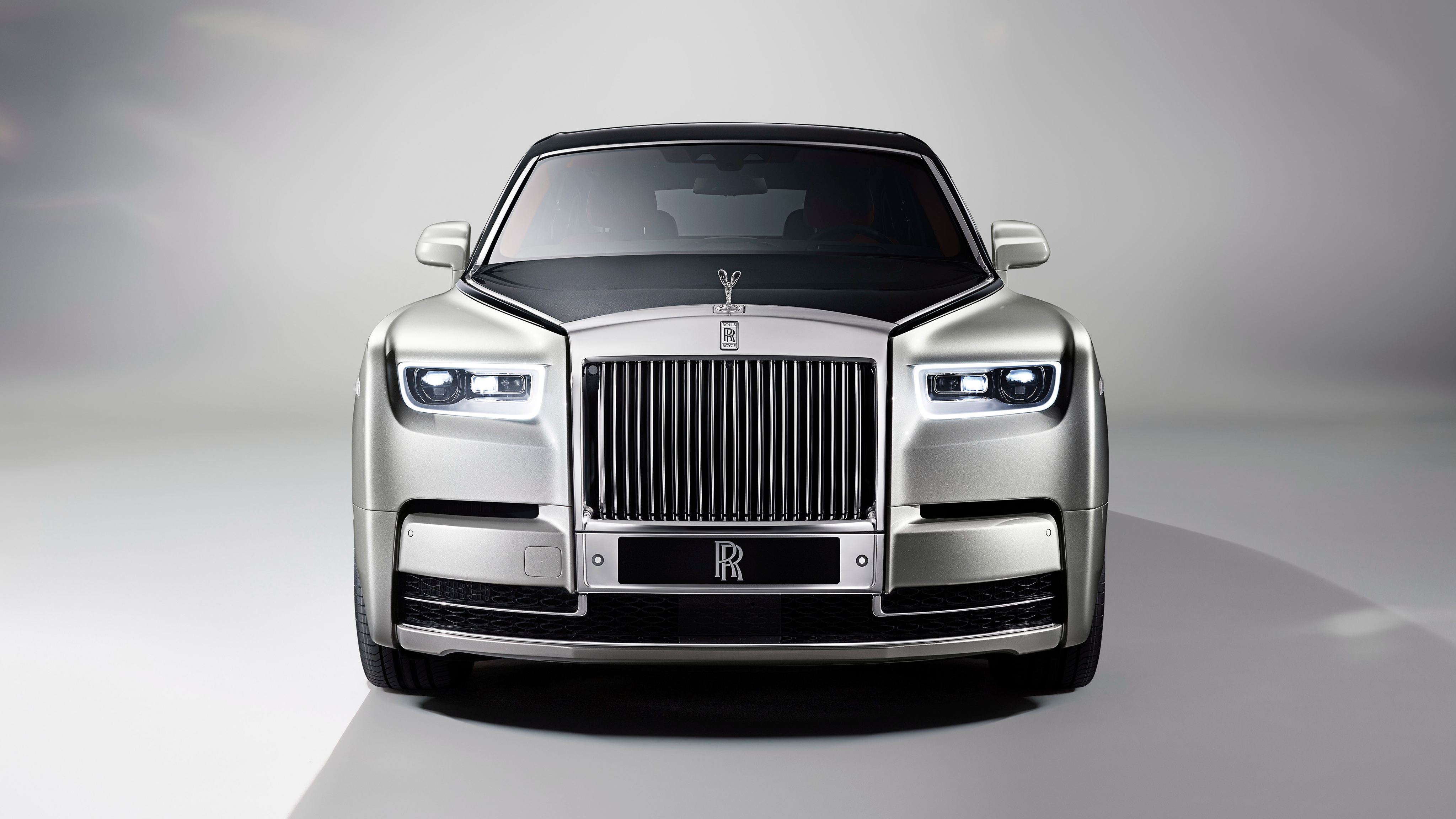 Rolls Royce Phantom 2017 4k