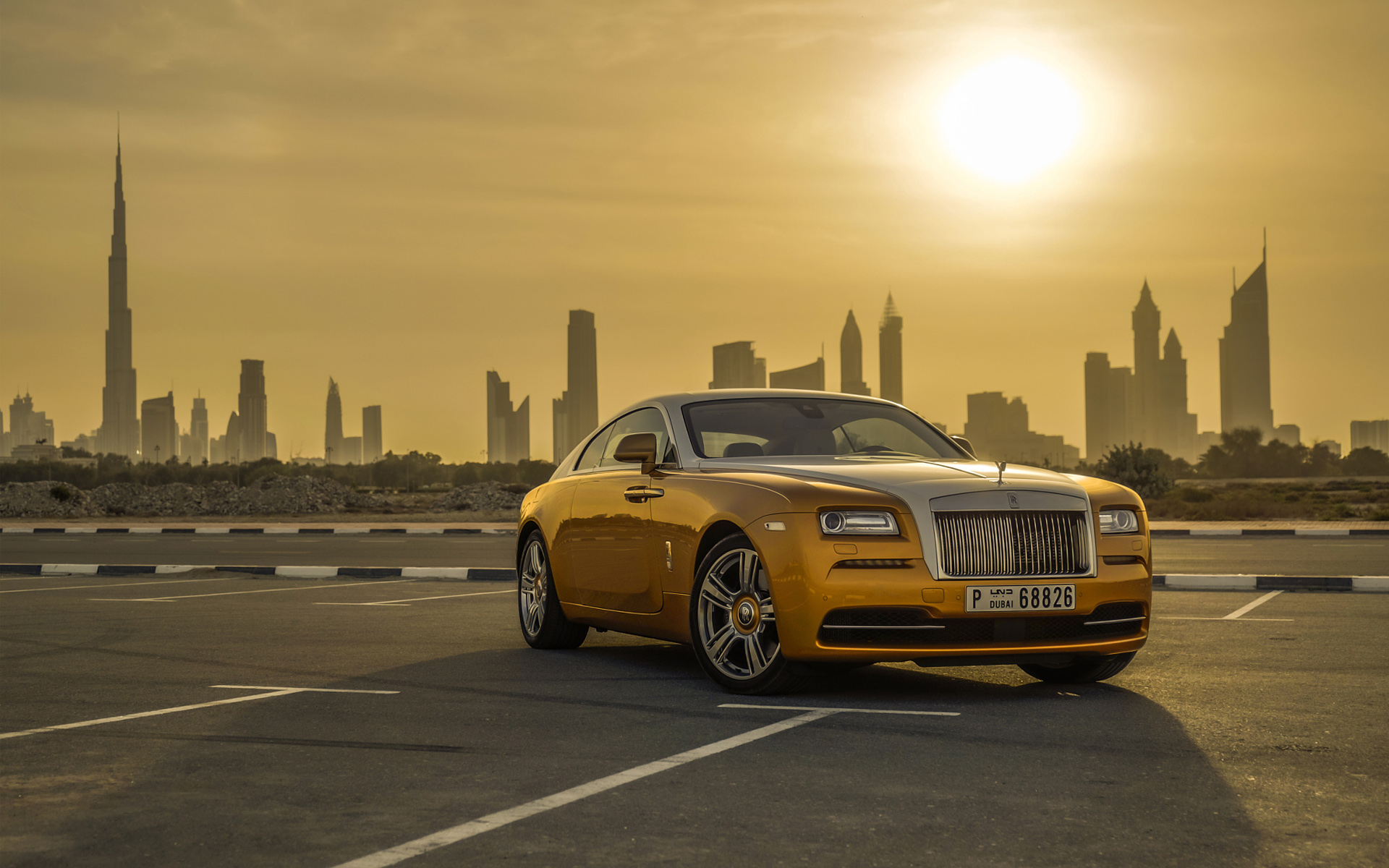 Rolls Royce Wraith Wallpaper Hd Car Wallpapers Id 5751