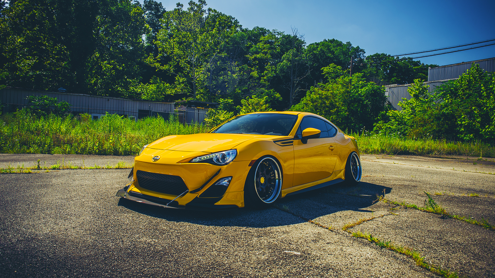 Scion frs stance wallpaper hd car wallpapers id 5667 - Wallpaper hd 4k car ...