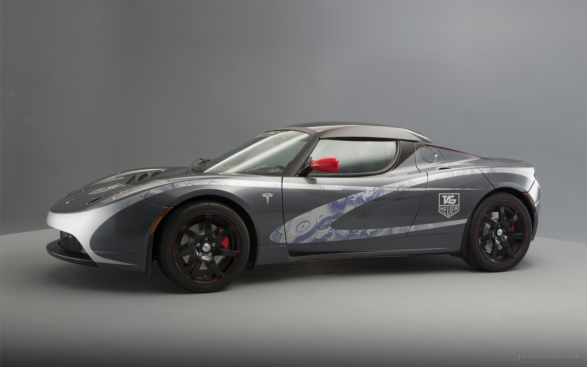 tag heuer tesla roadster 3 wallpaper hd car wallpapers id 1272. Black Bedroom Furniture Sets. Home Design Ideas