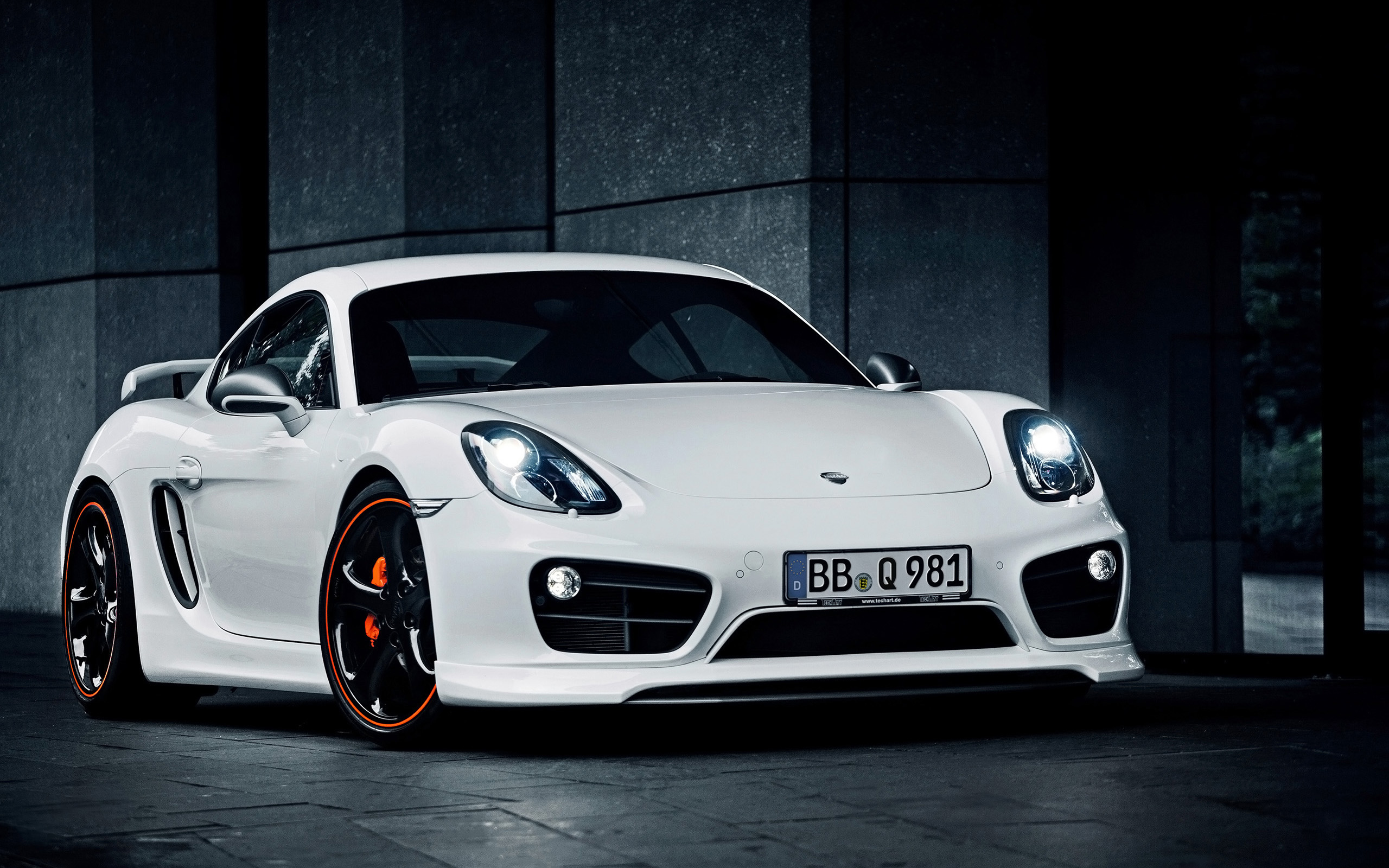 techart porsche cayman 2014 wallpaper | hd car wallpapers | id #3920