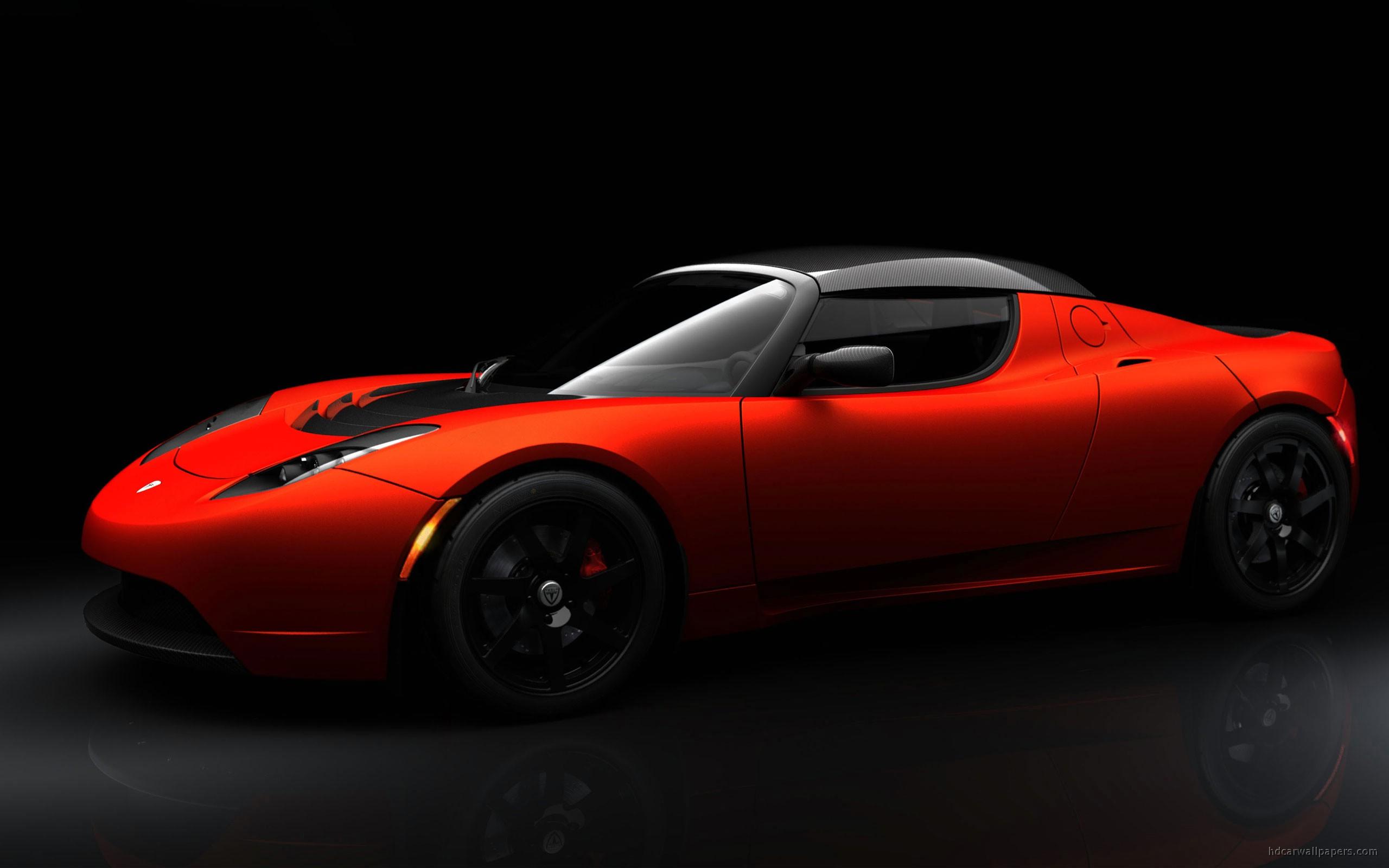 2020 Tesla Roadster Wallpaper >> Tesla Roadster Sport Wallpaper | HD Car Wallpapers | ID #1269
