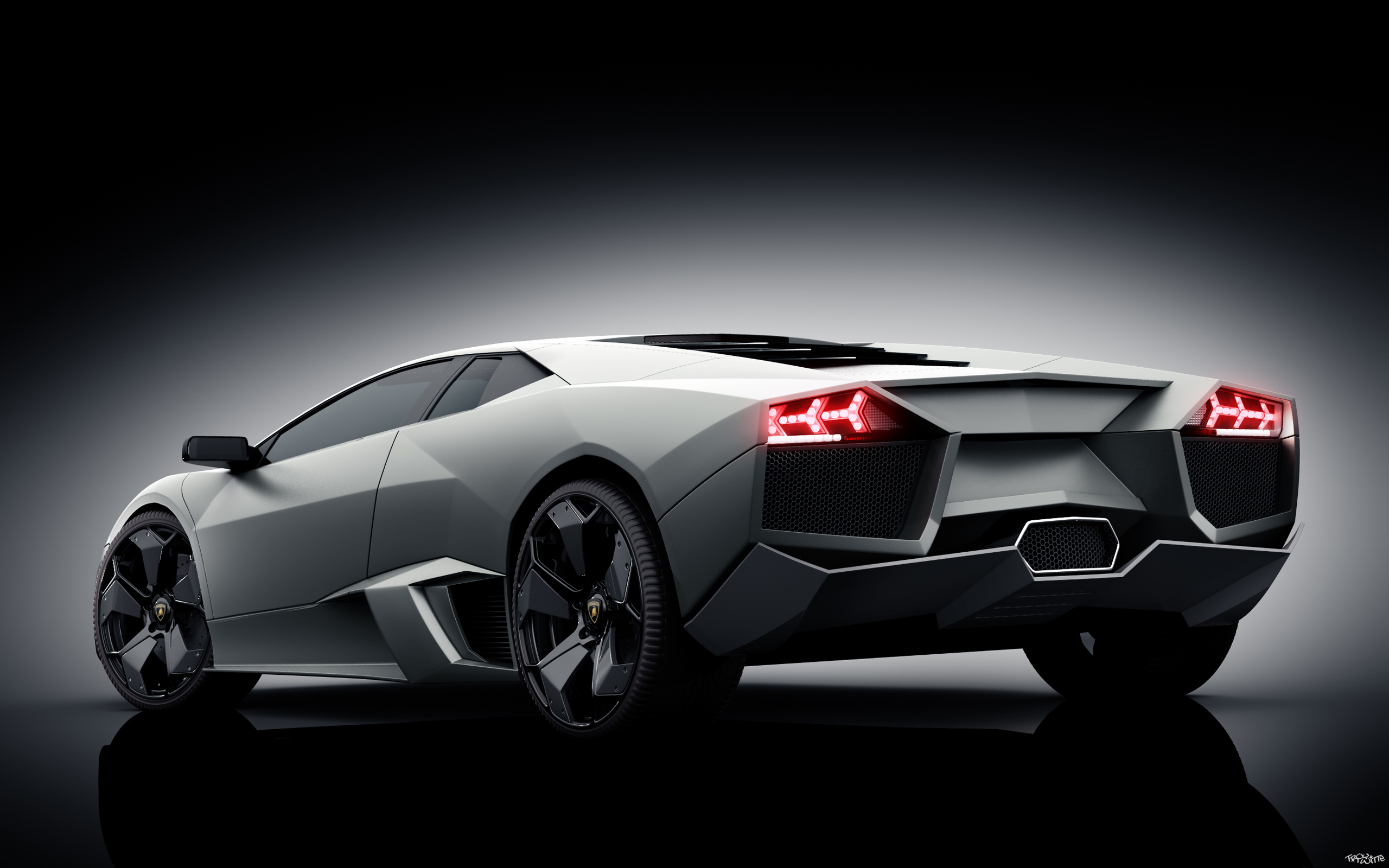 The Lamborghini Reventon Concept 2 Wallpaper Hd Car Wallpapers
