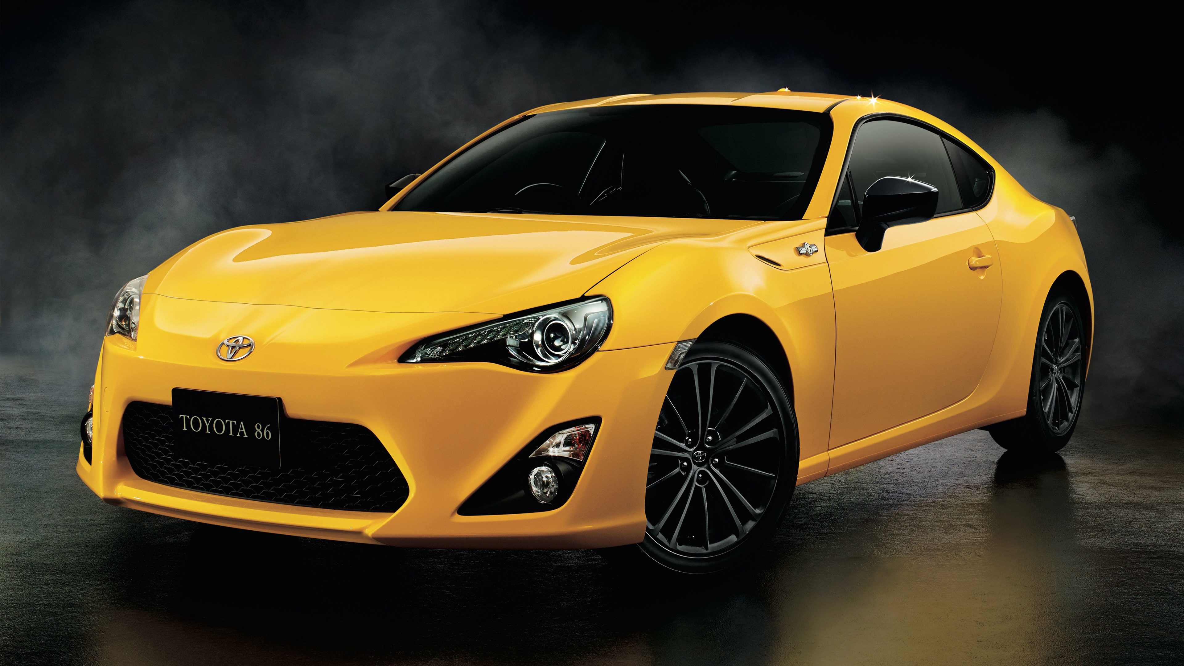 toyota gt 86 wallpaper hd car wallpapers id 6204. Black Bedroom Furniture Sets. Home Design Ideas