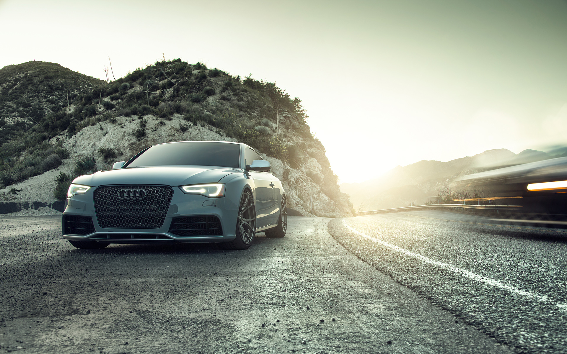 Vorsteiner Audi S5 A5 Series Wallpaper Hd Car Wallpapers