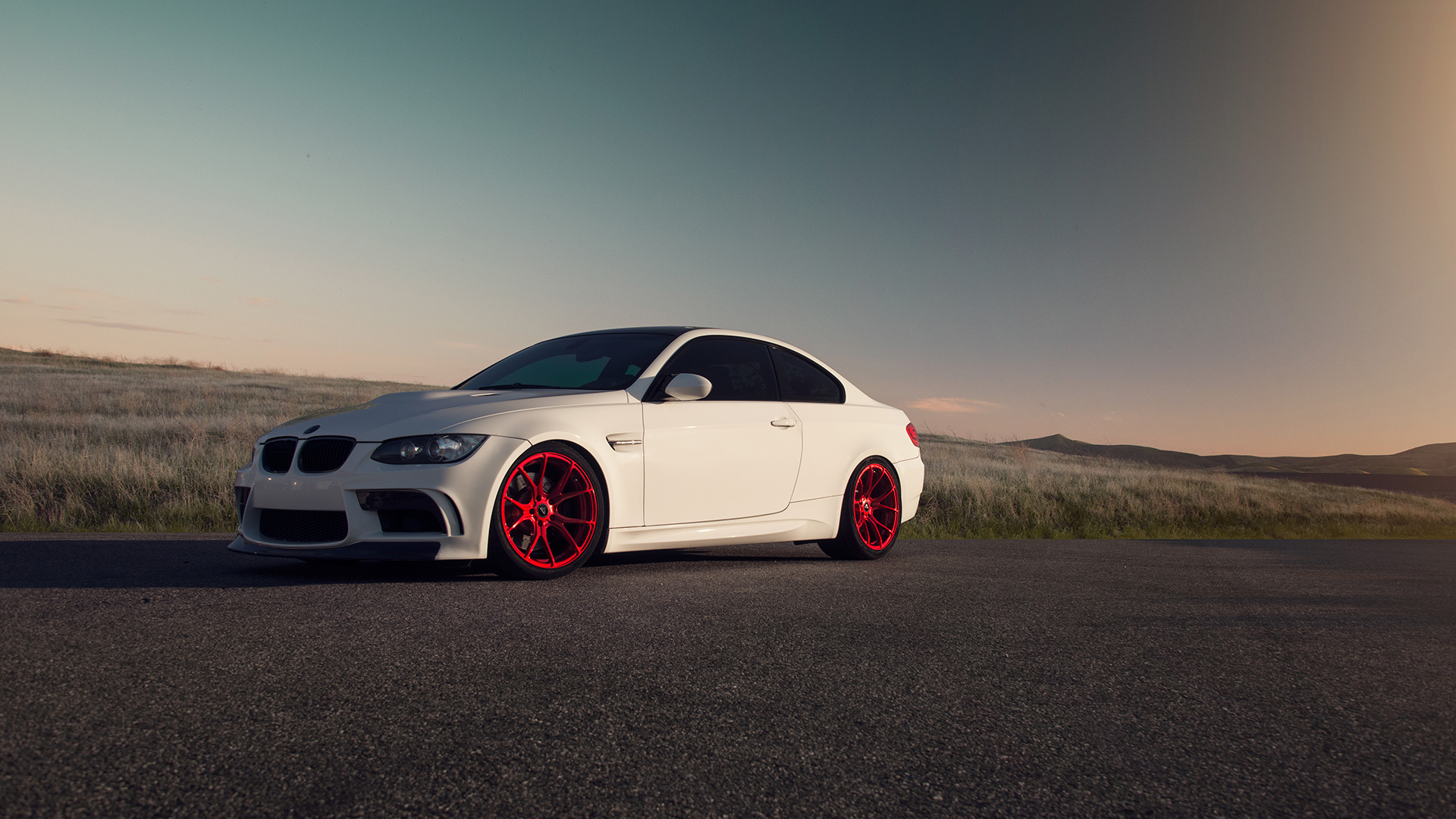 vorsteiner bmw e92 m3 wallpaper | hd car wallpapers | id #6549