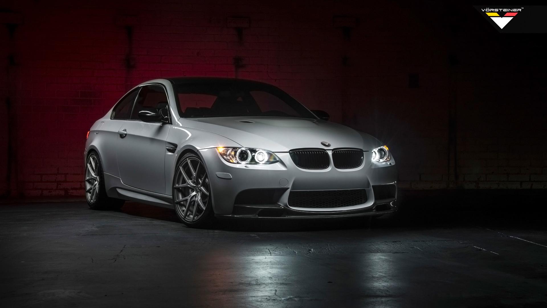 Vorsteiner BMW E92 M3 2014 Wallpaper   HD Car Wallpapers ...