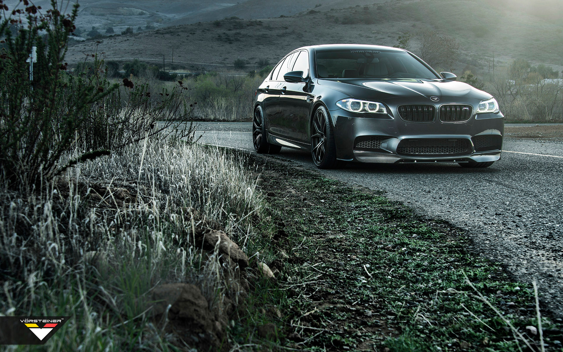 Vorsteiner Bmw M5 Vse Wallpaper Hd Car Wallpapers Id 4463