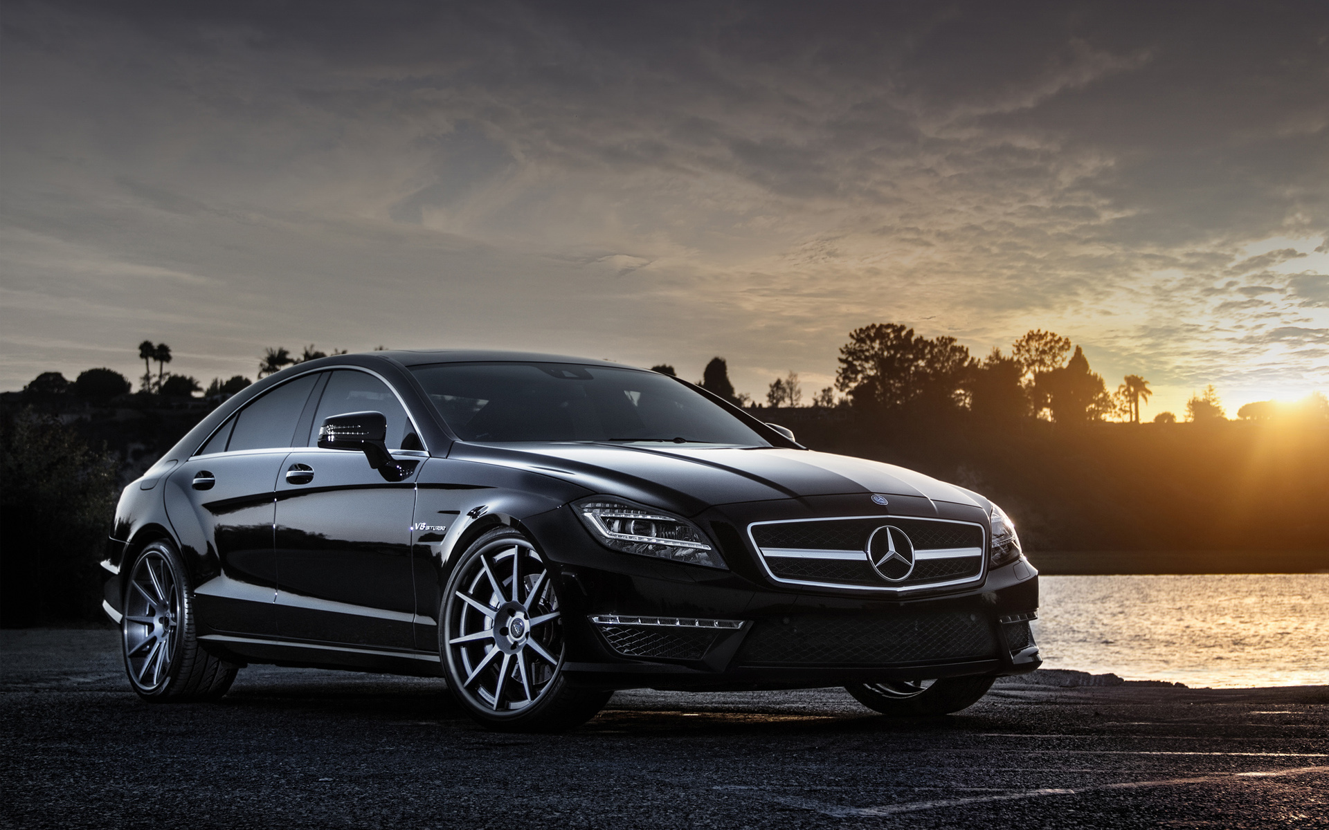 Vorsteiner For Mercedes Benz Wallpaper Hd Car Wallpapers