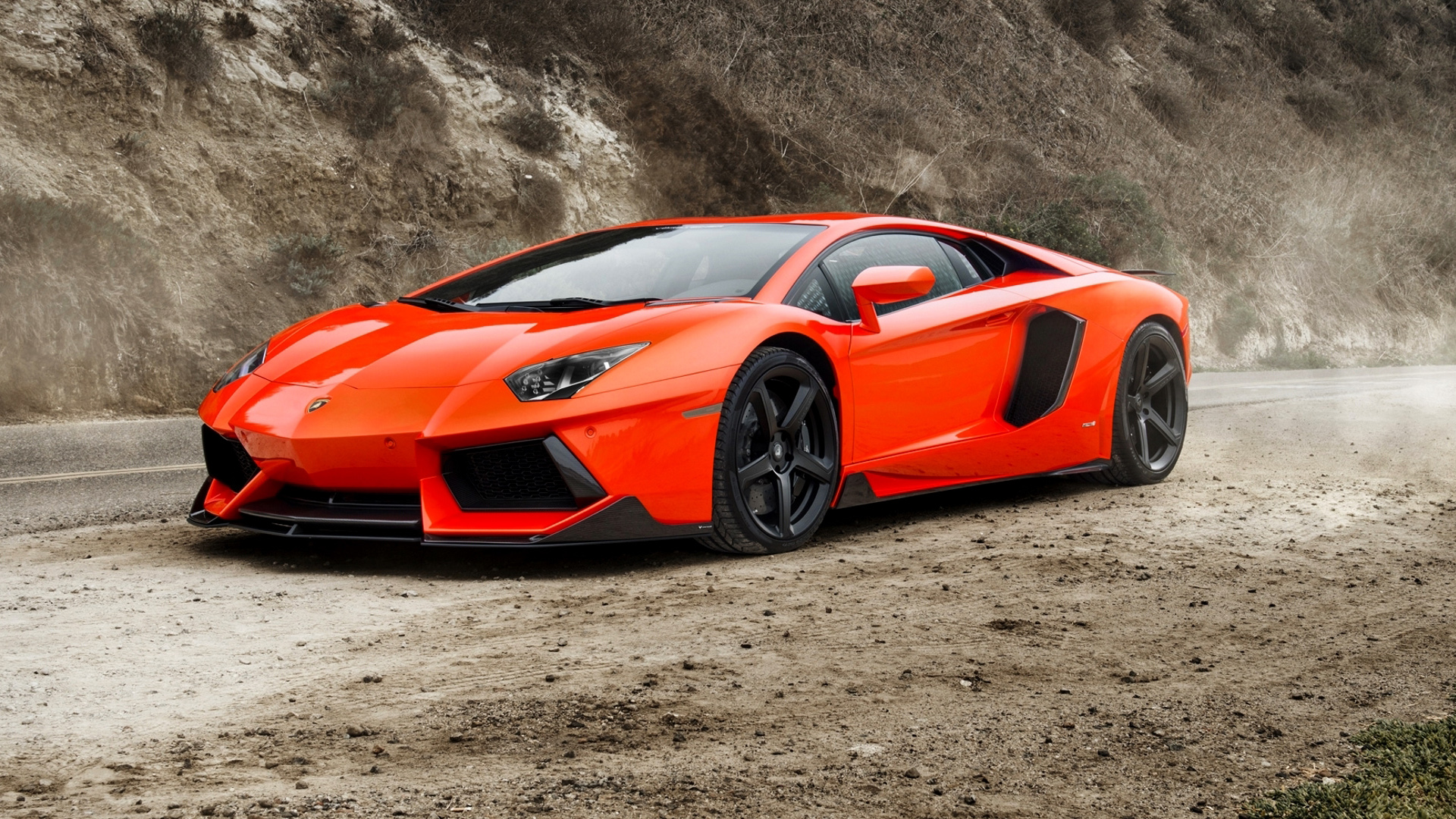 Vorsteiner Tuning for Lamborghini Aventador Wallpaper | HD Car ...