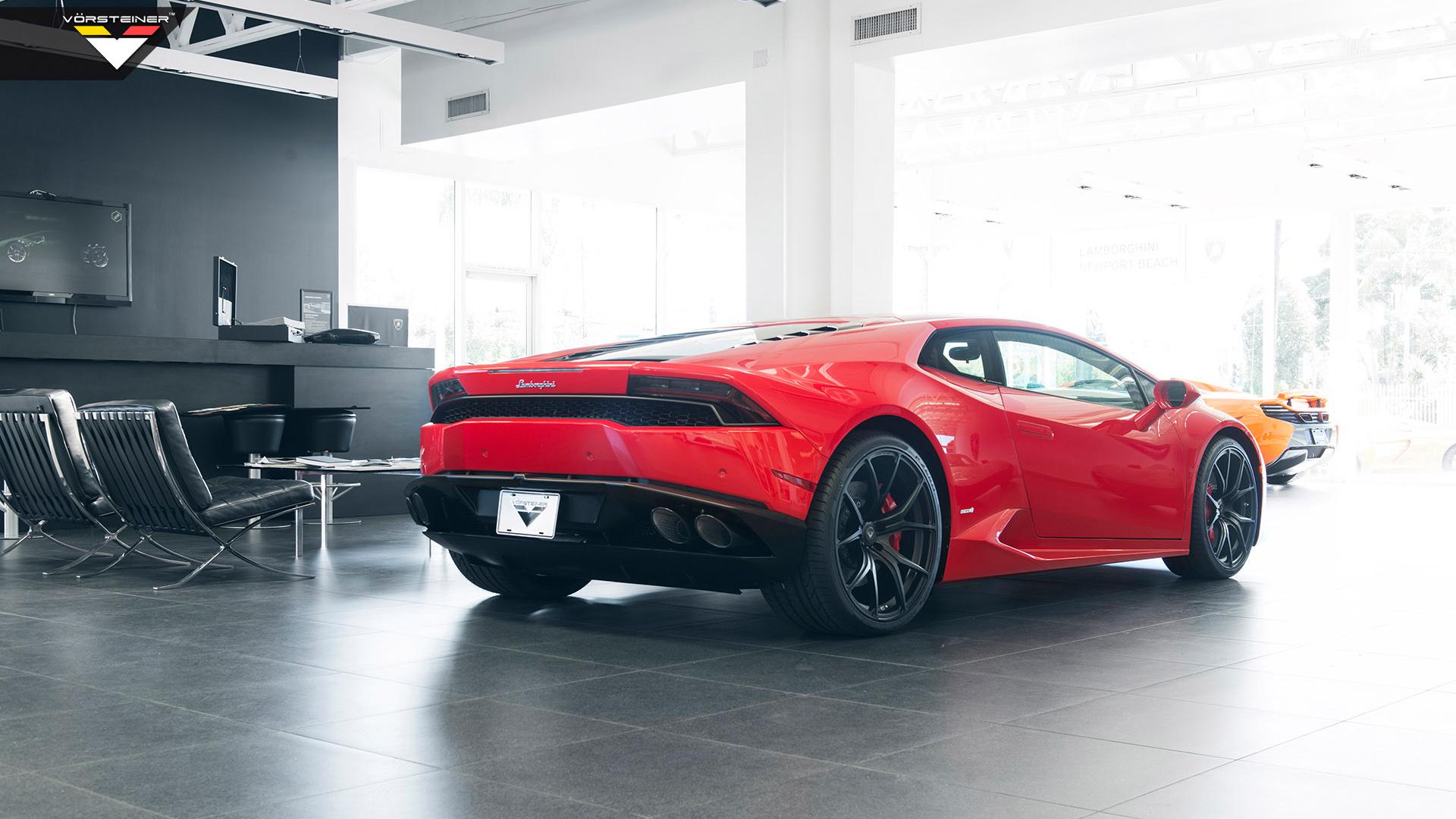 vortsteiner lamborghini huracan lp610 4 2 - Lamborghini Huracan Hd Wallpaper